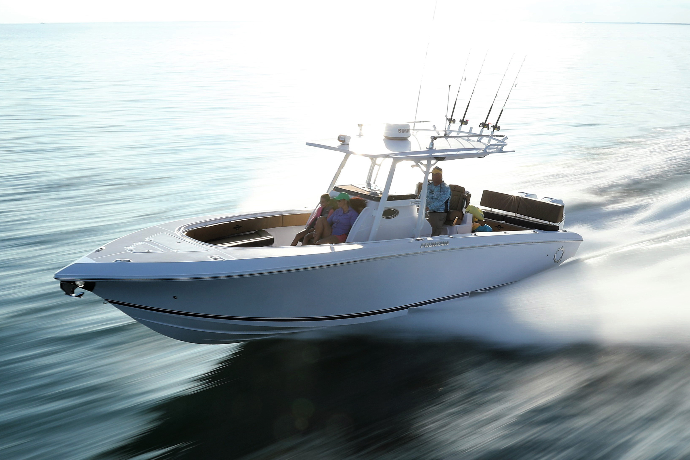 The Boat House - New & Used Boats for Sale in Florida and the ...