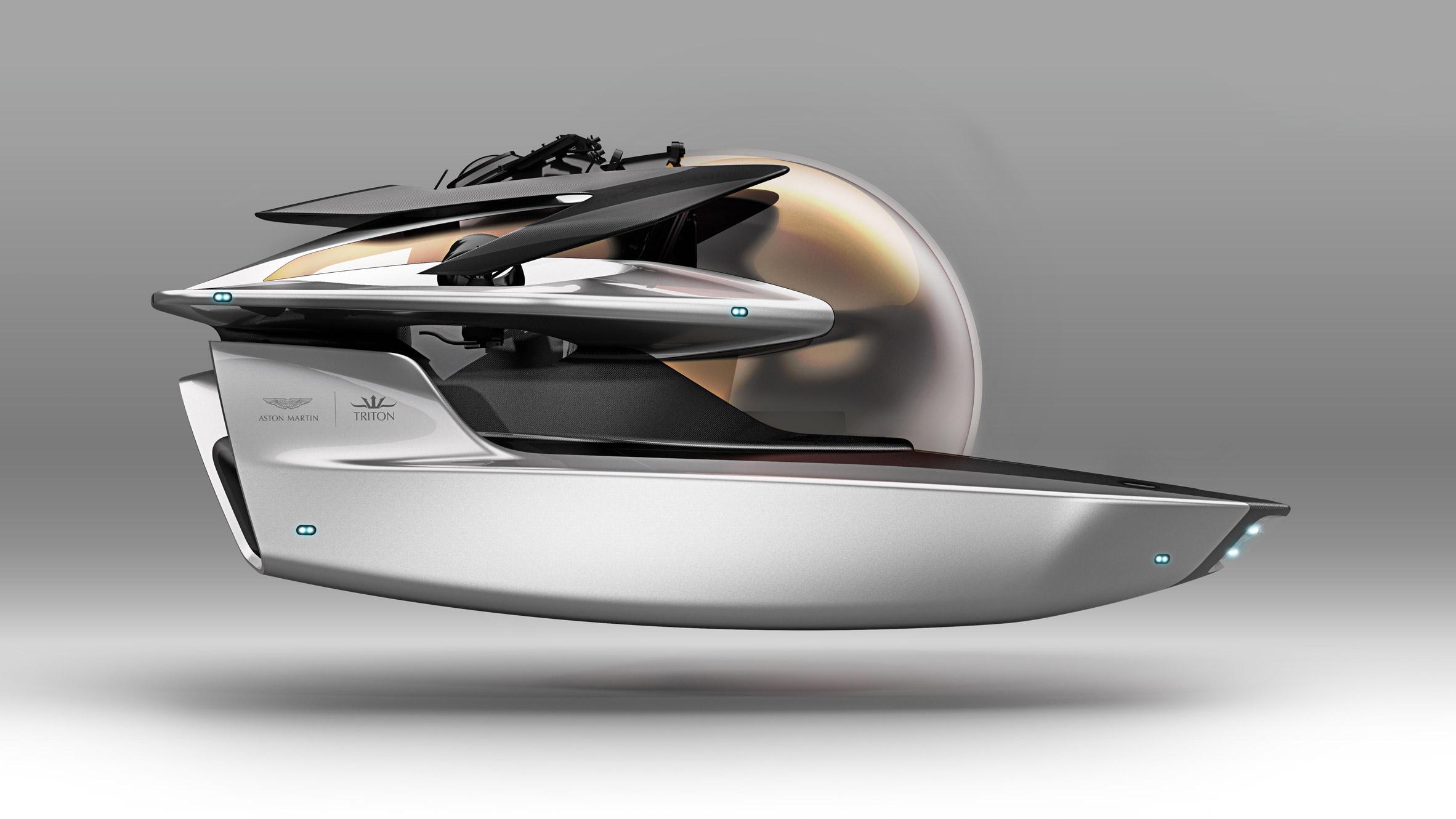 Boat design | Dezeen magazine
