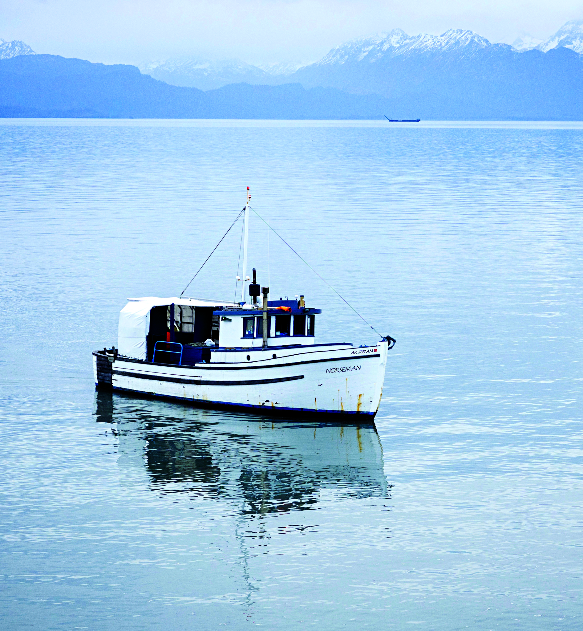 Boat of the Month | National Fisherman