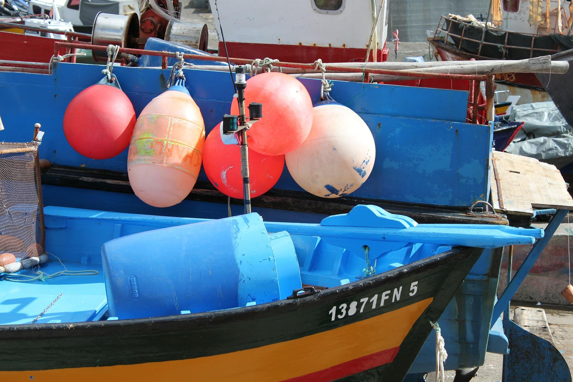 Boat, Balloon, Ride, Transport, HQ Photo