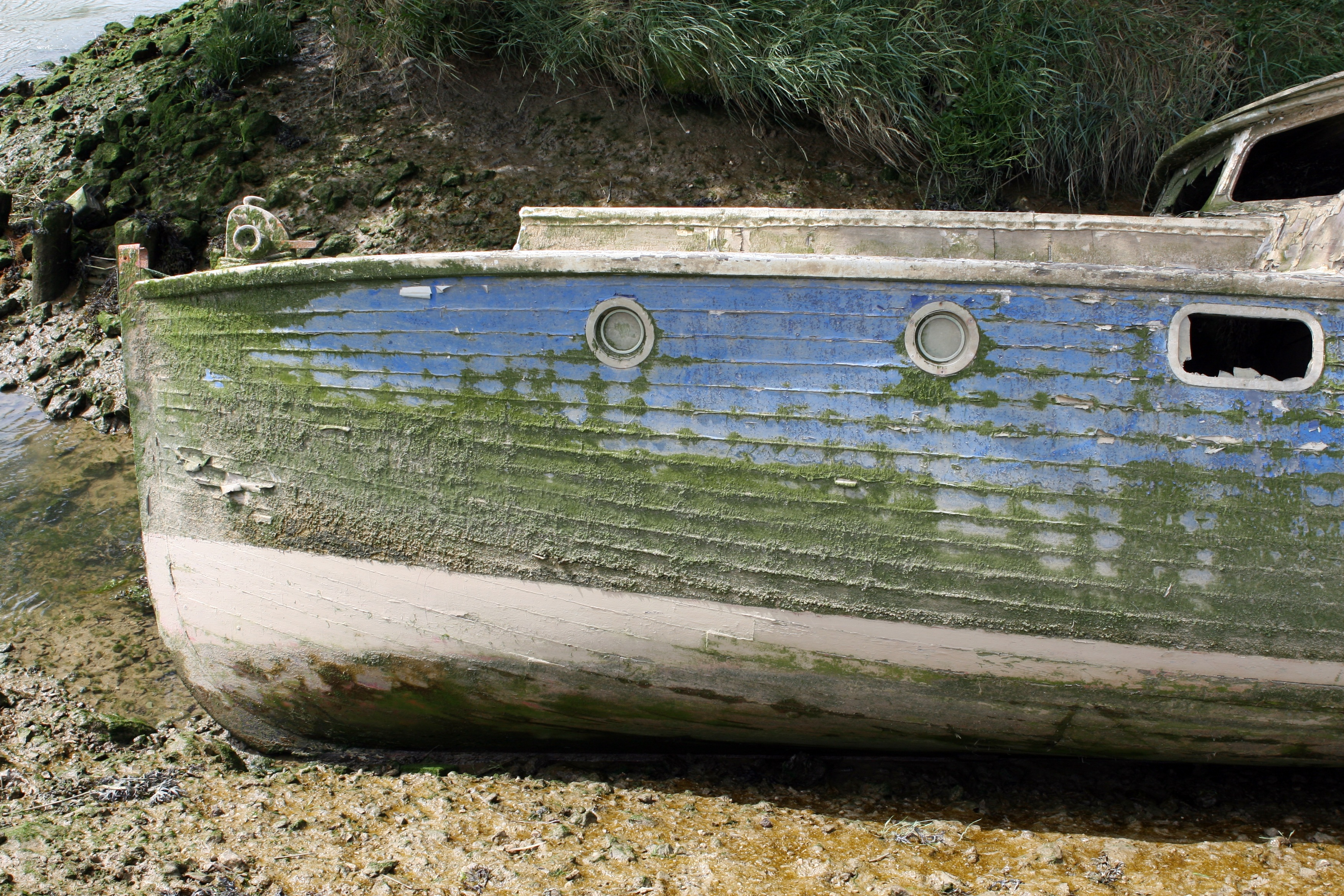Boat, Old, Ship, Wood, Wooden, HQ Photo