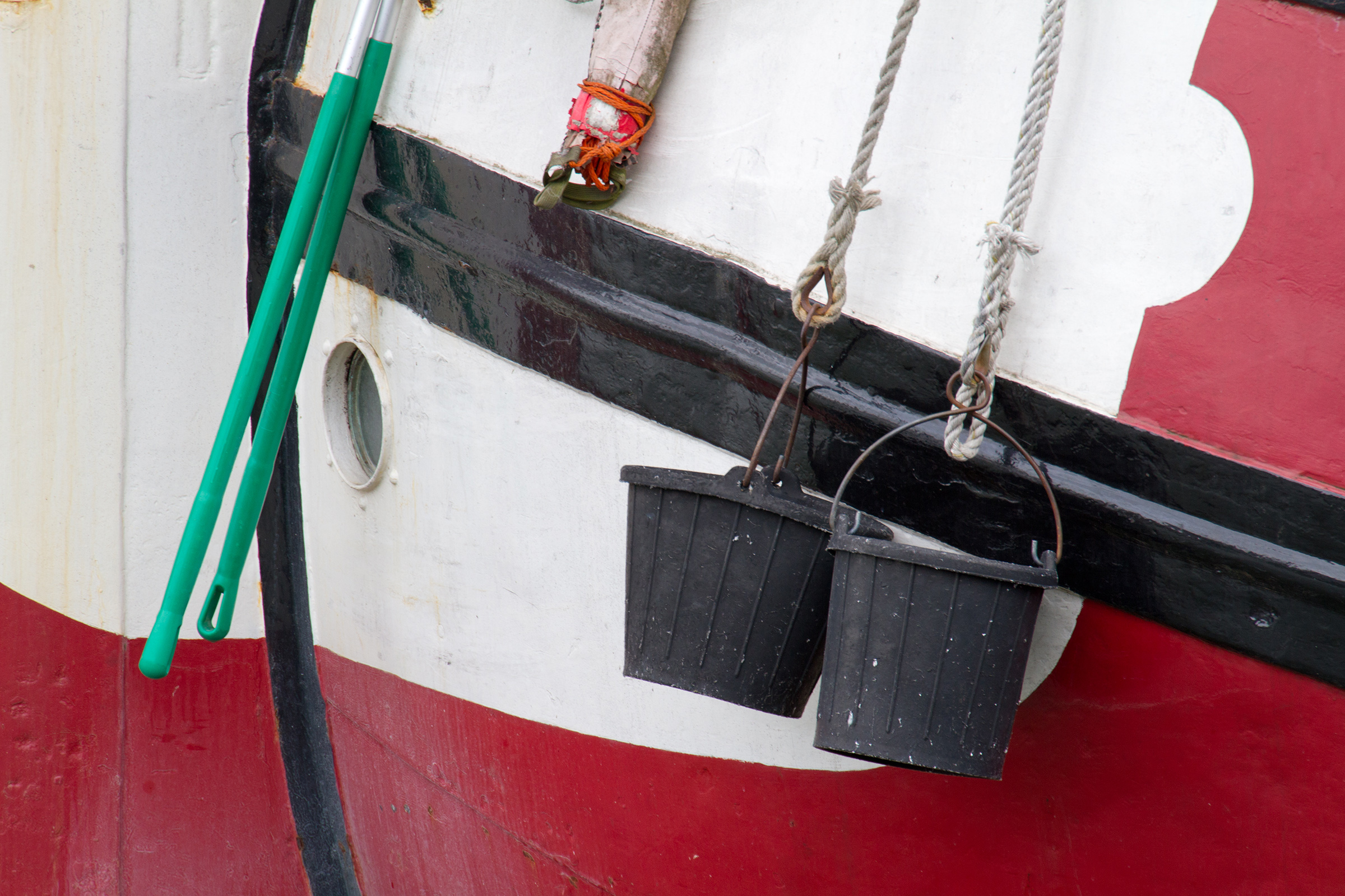 Boat, Anchored, Outdoor, Painting, Port, HQ Photo