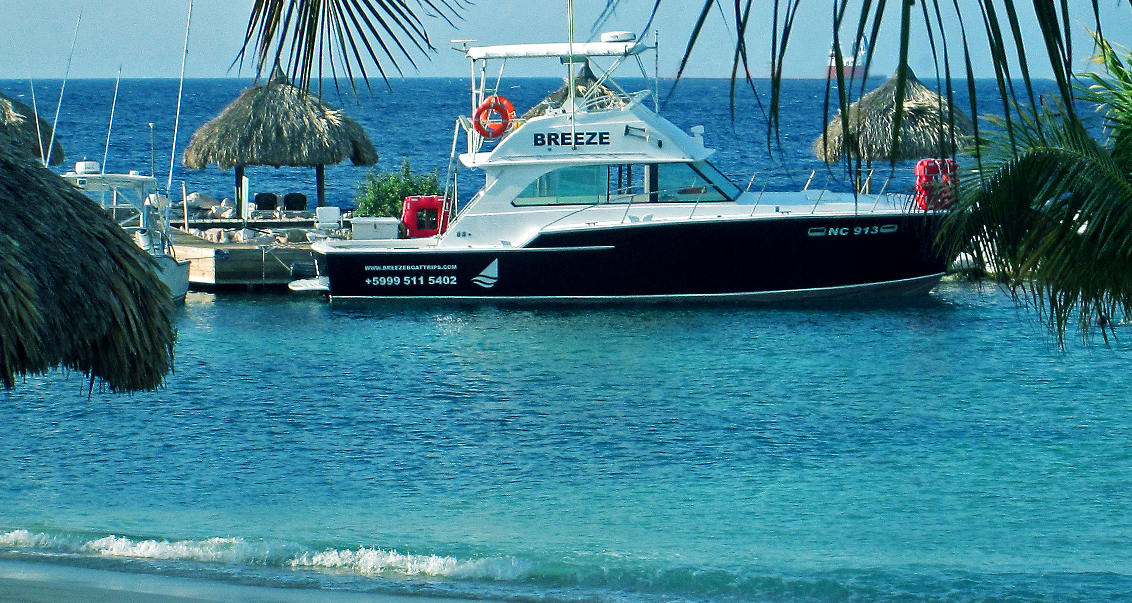 Private Trips | Breeze Boat Trips