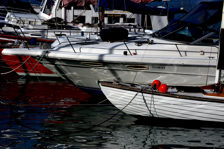 Boat bits (3) photo