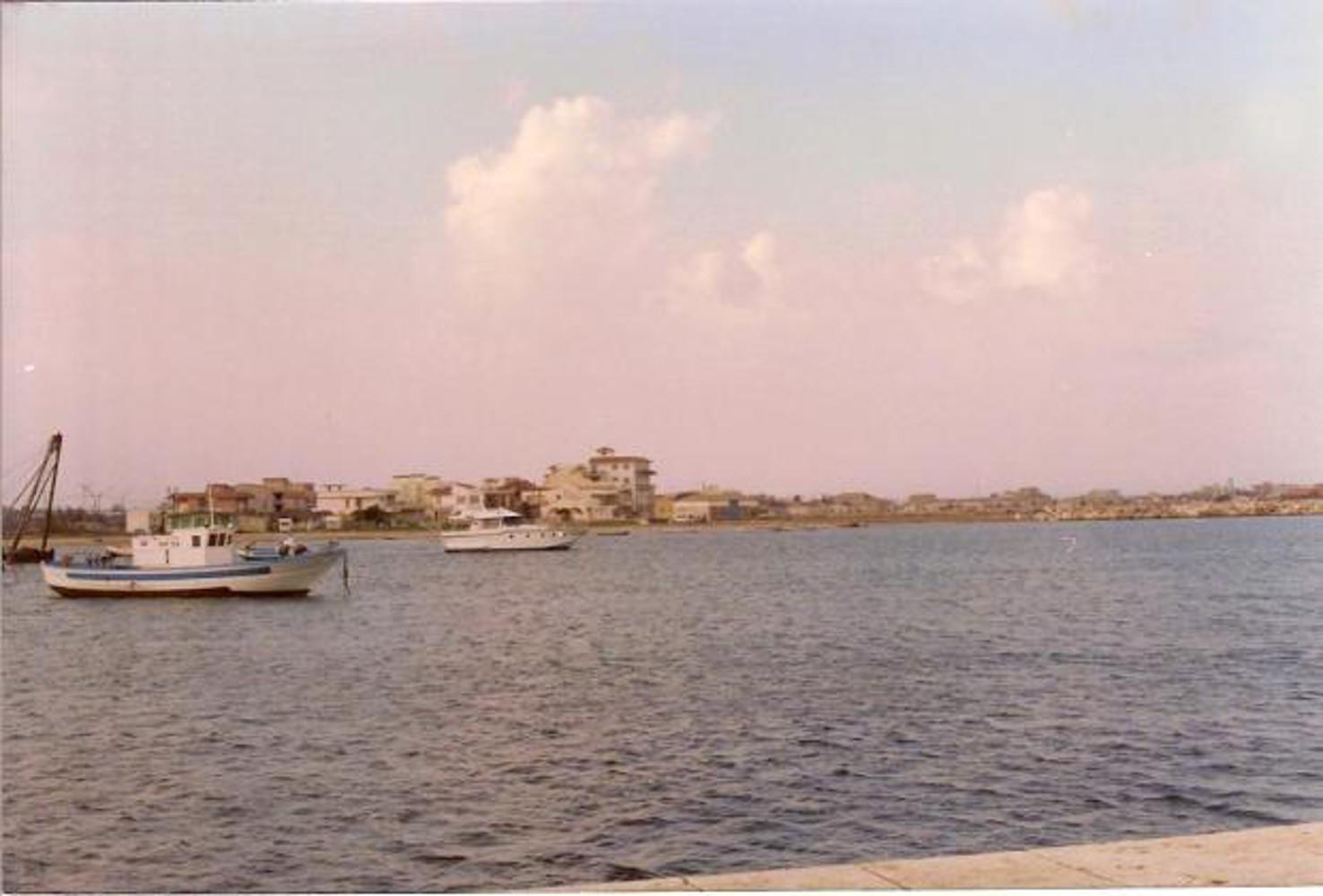 Boat in Sicily, Boat, Sea, Sicily, HQ Photo