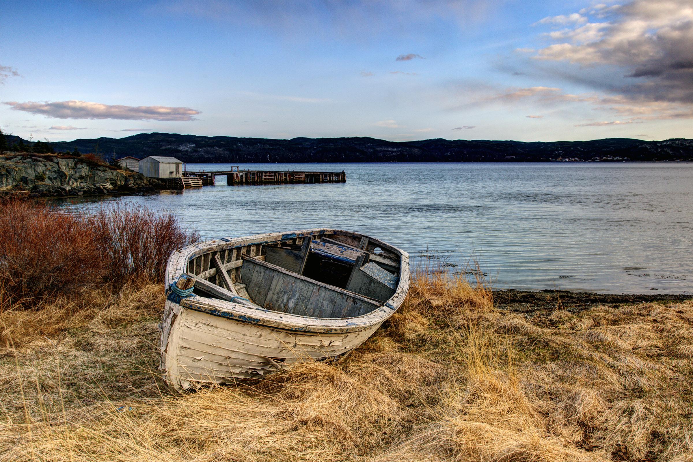 Boat, Travel, Sea, Seaside, Ship, HQ Photo