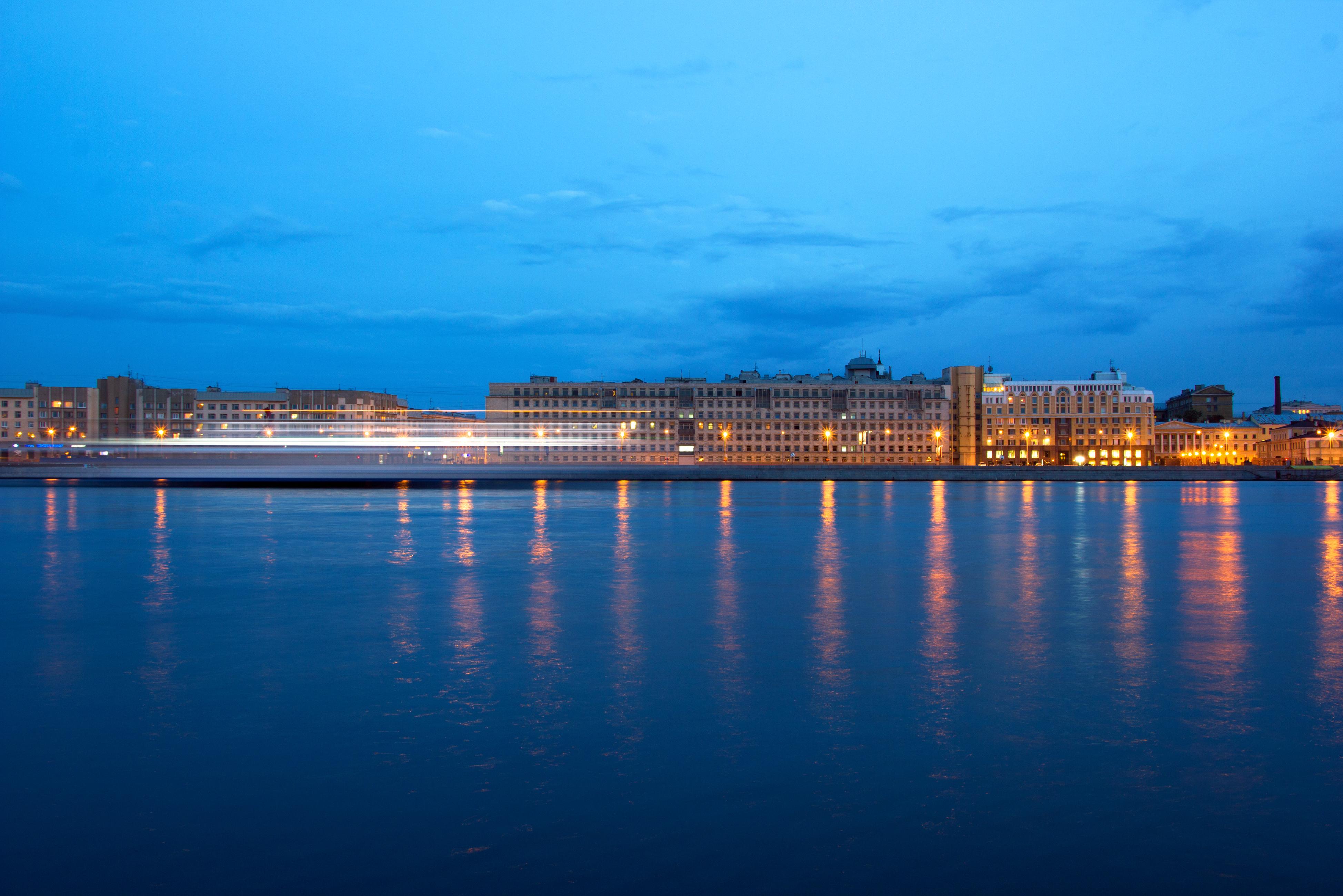 boat's light, Architectural, Scenic, Russian, Saint-petersburg, HQ Photo