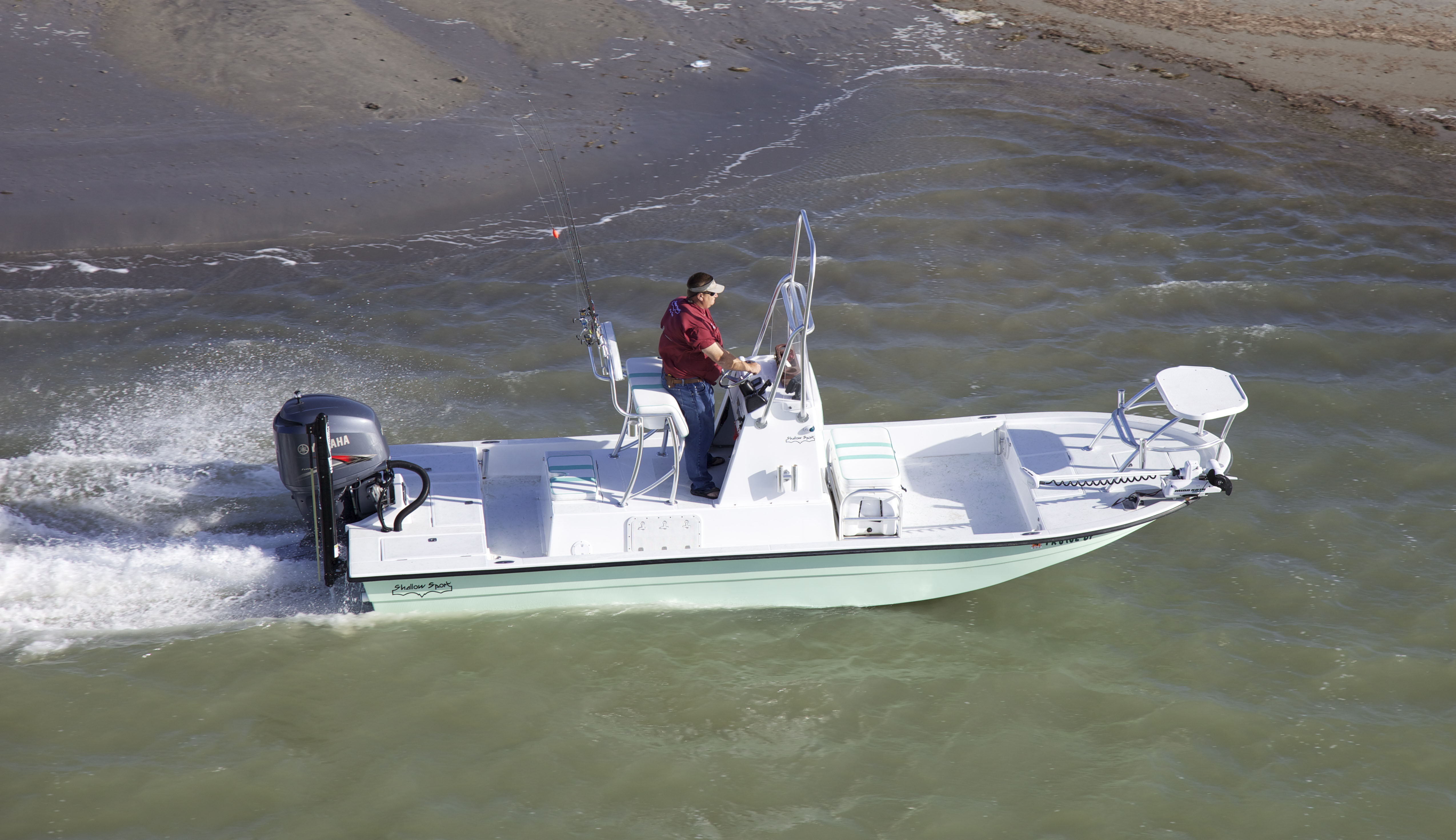 Home - Shallow Sport Boats