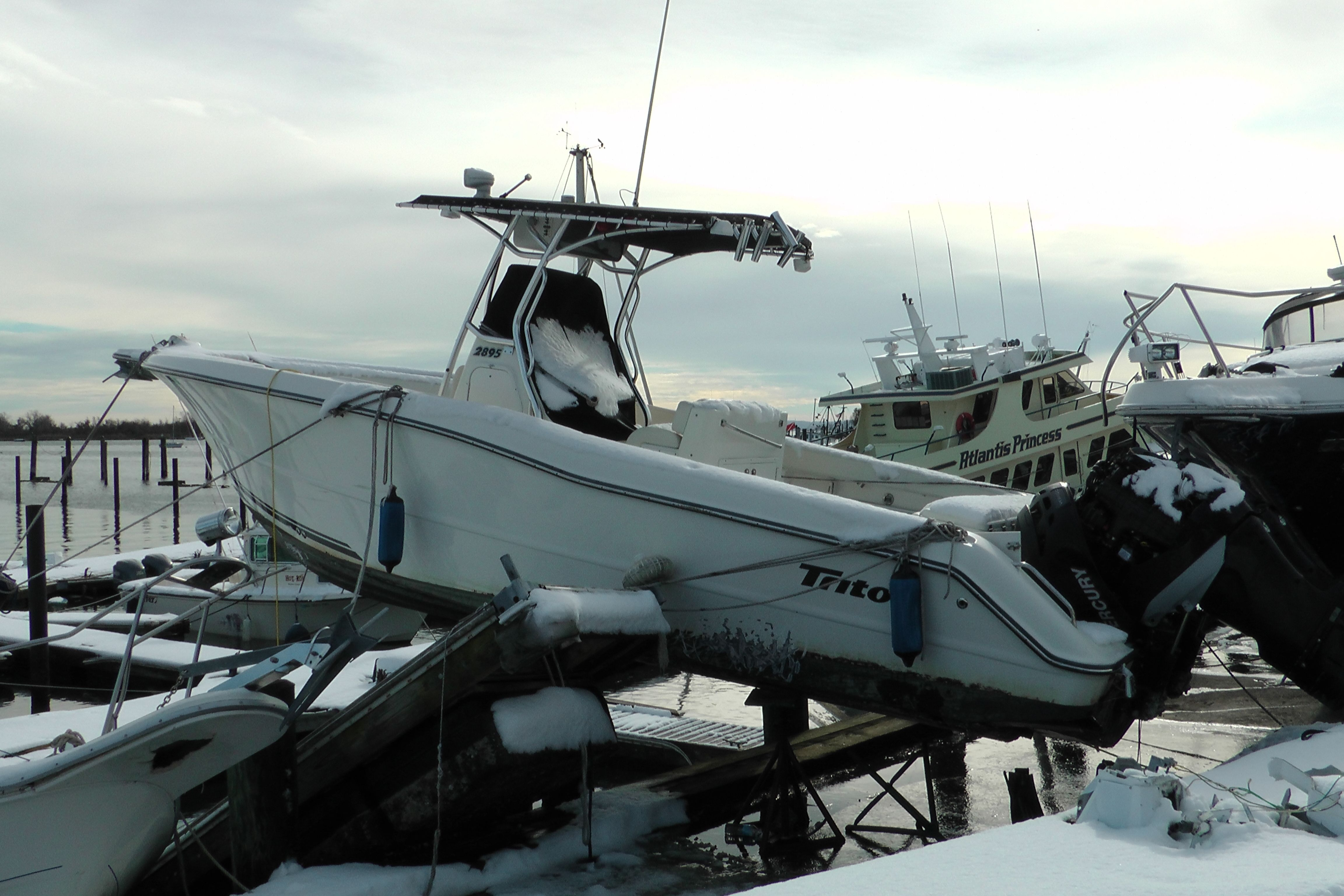 Used Boat Buyers Beware: Are You Buying a Hurricane Sandy Boat ...