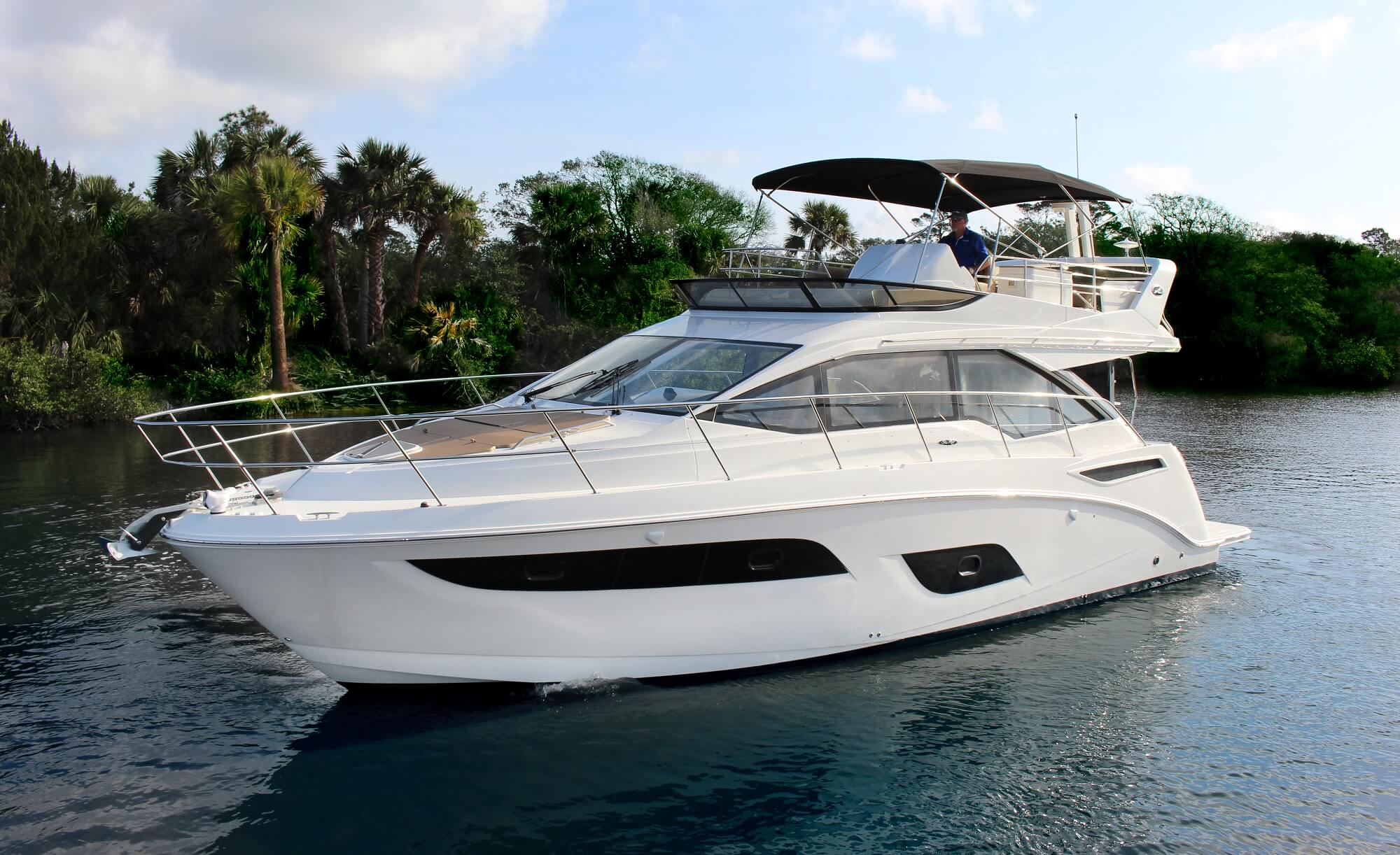 Sea Ray Boats Sydney - Chapman Marine Group