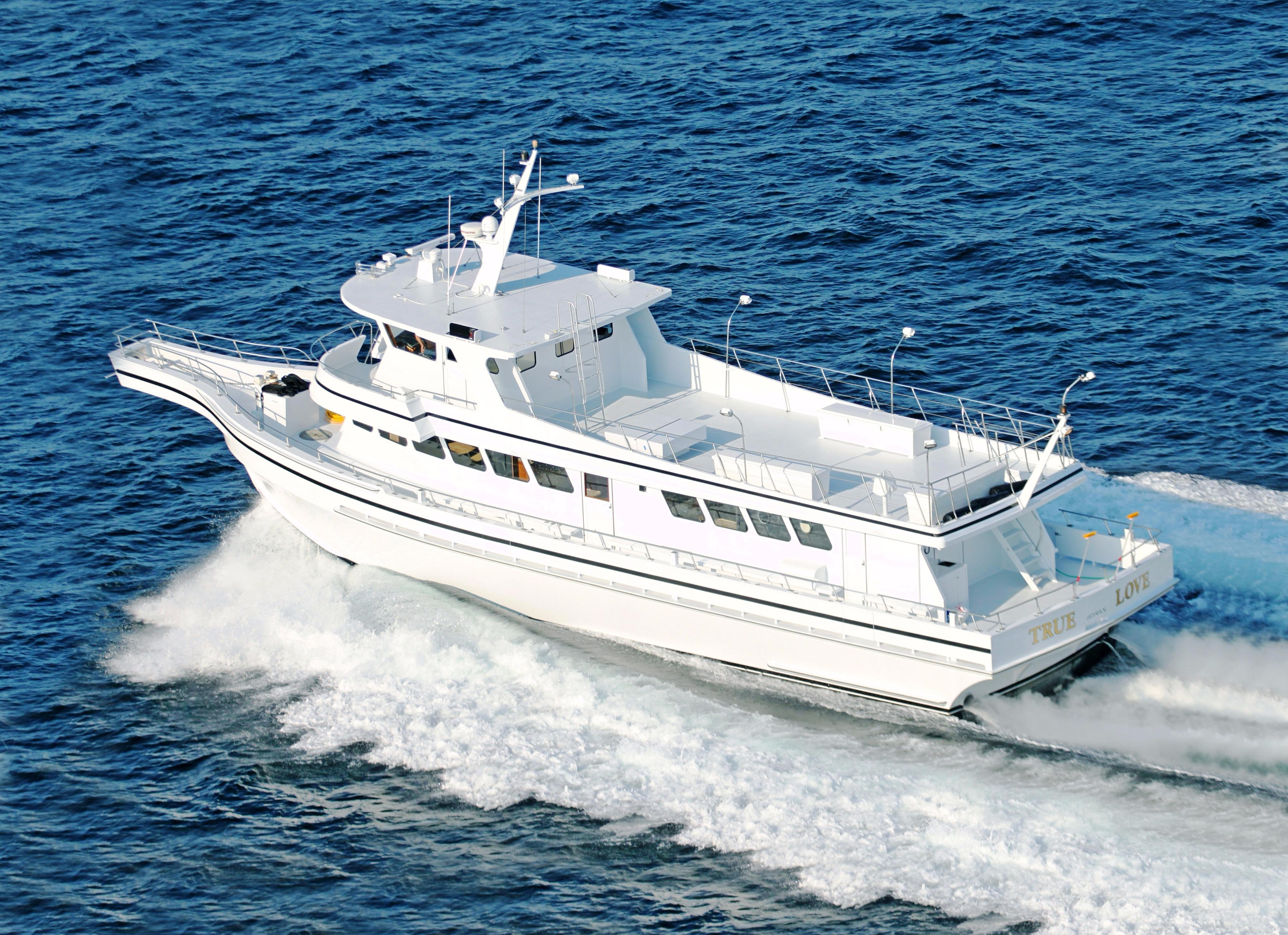 Boats For Sale - Hoffman's Yacht Sales