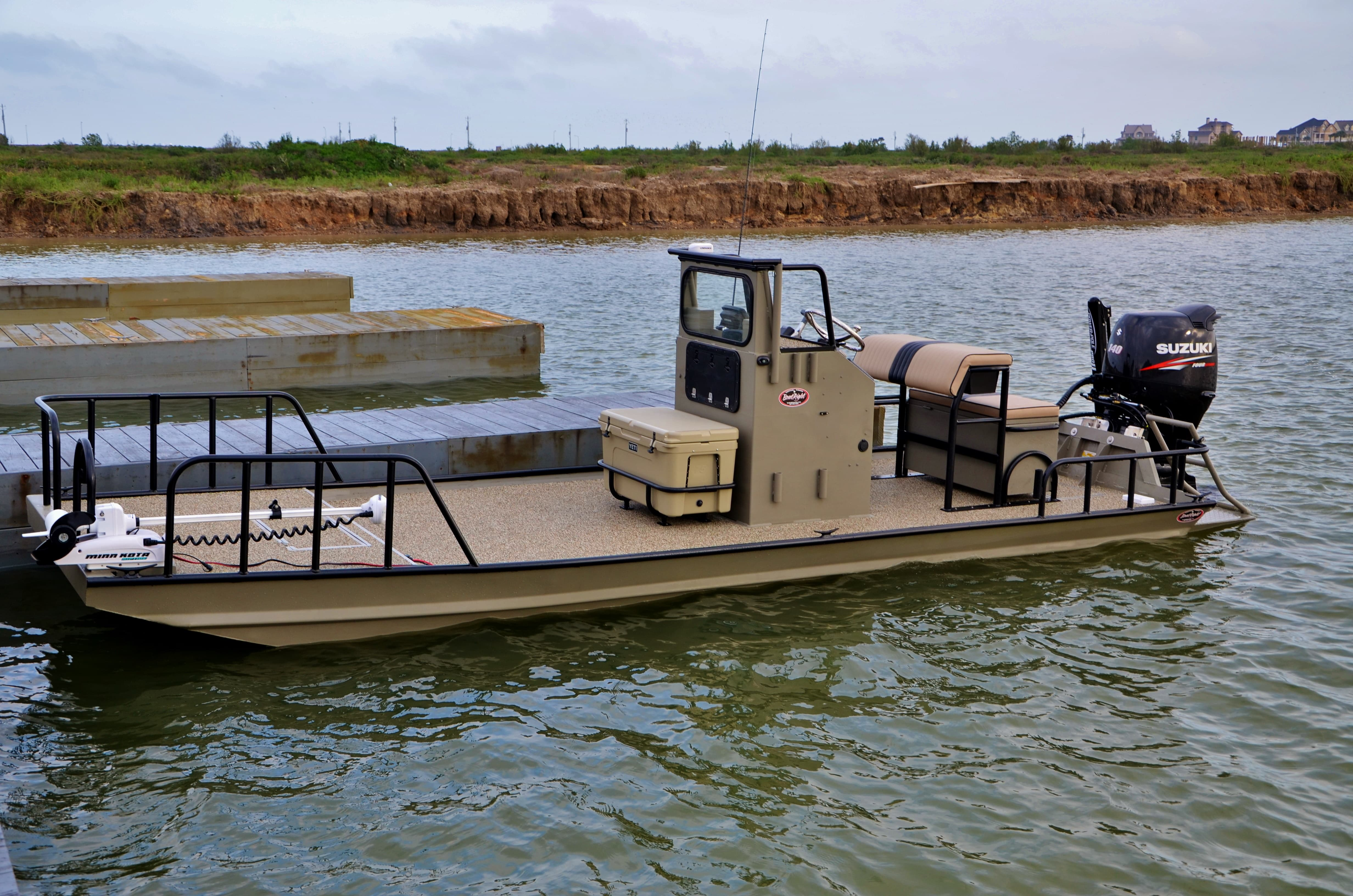 Fishing Boats – Boat Right Marine