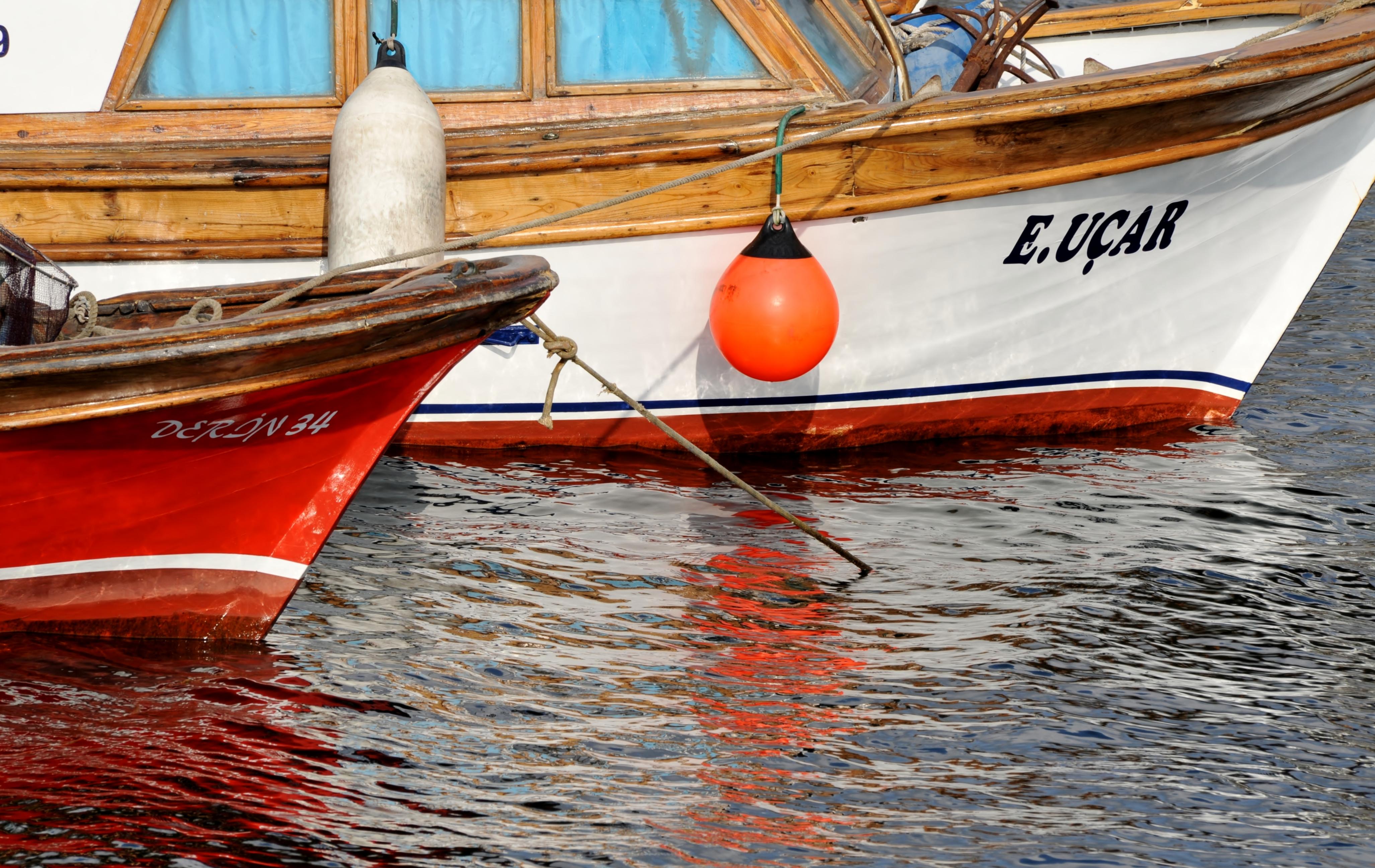 Boats, Fishing, Harbor, Ocean, Sea, HQ Photo