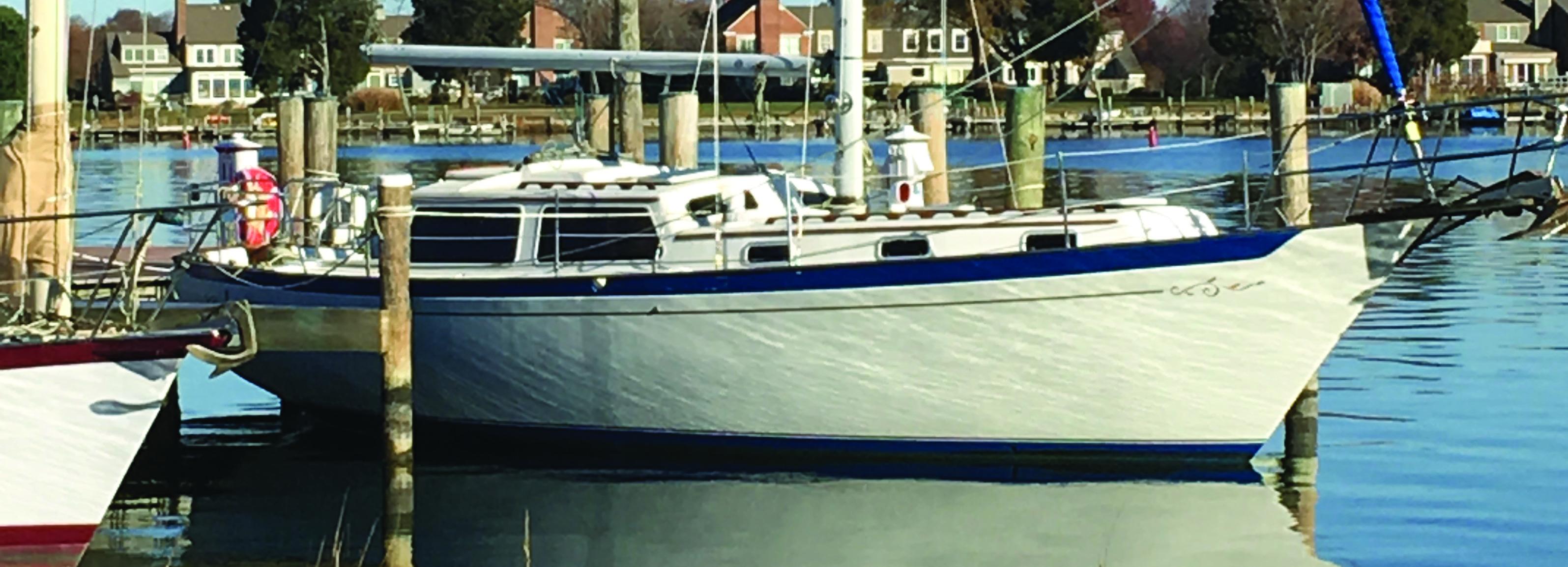 Charity Boat Donation Program