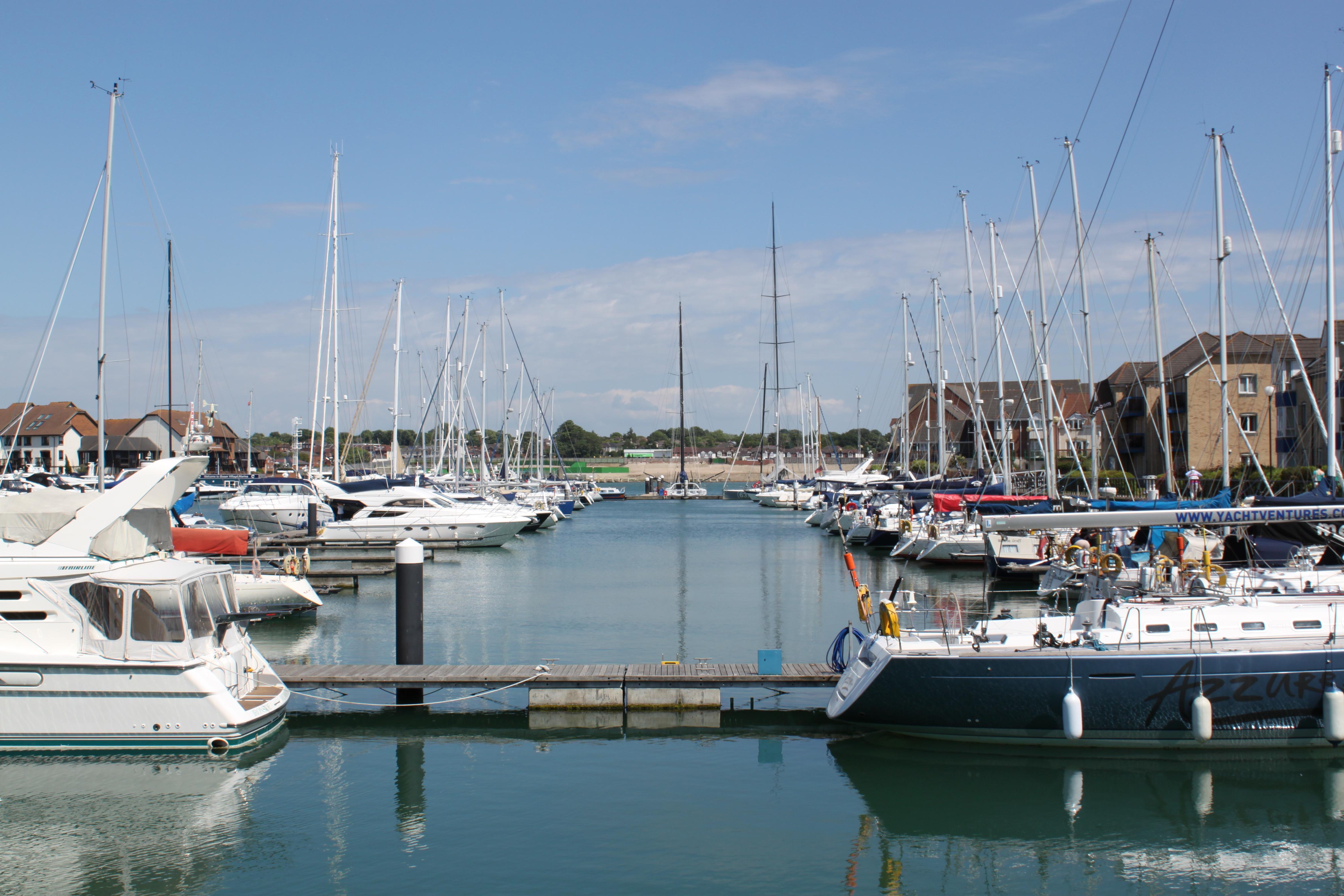 Boats at pier, Boats, Mooring, Pier, HQ Photo