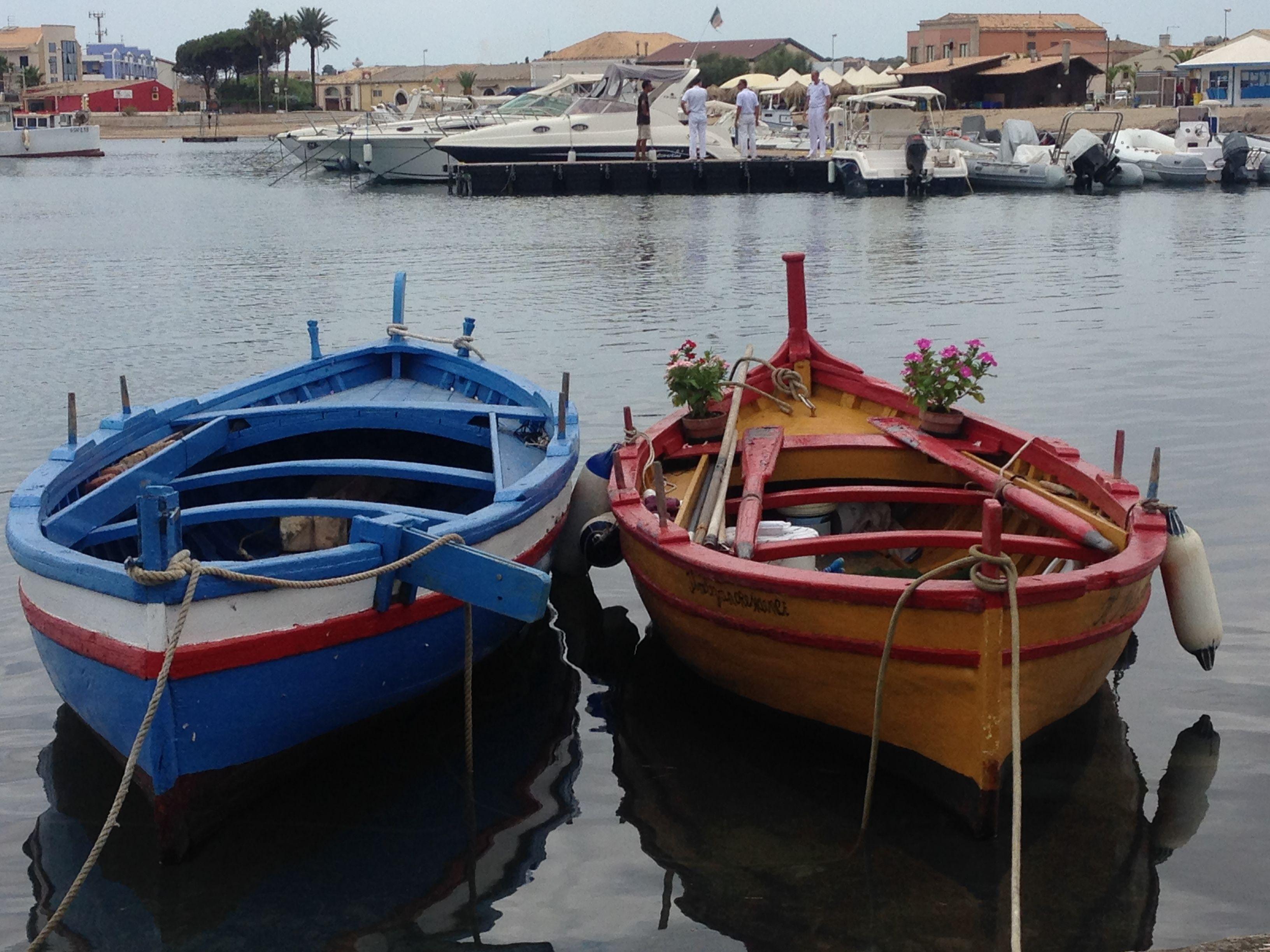 Sicilian Boats | Luzzu | Pinterest | Sicilian, Boating and Sicily