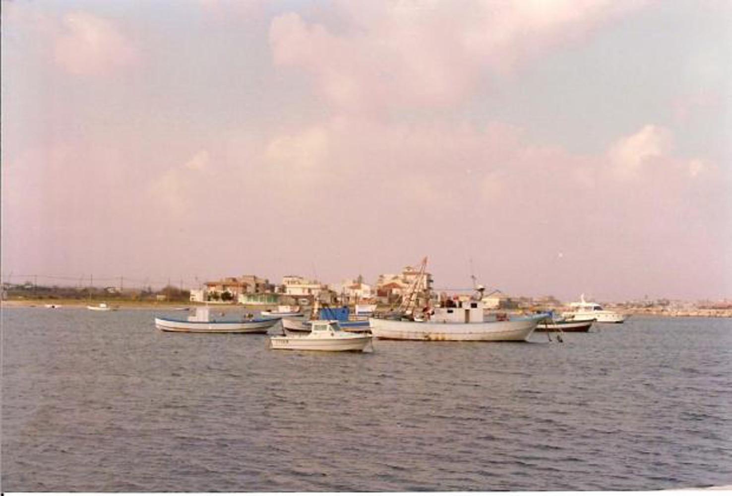 Boats in Sicily, Boat, Sea, Sicily, HQ Photo