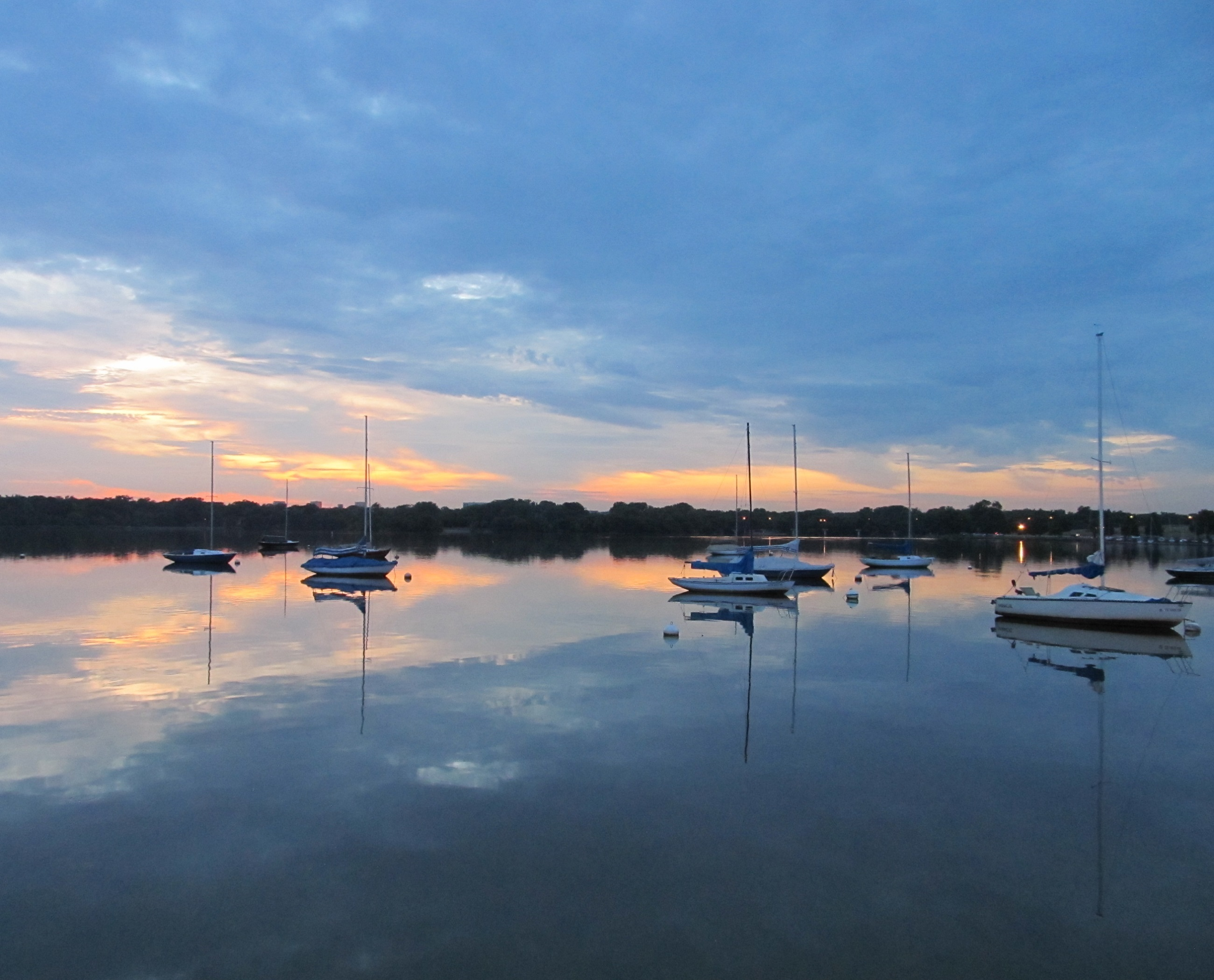 Boats In Water, Boats, Nature, River, Sea, HQ Photo