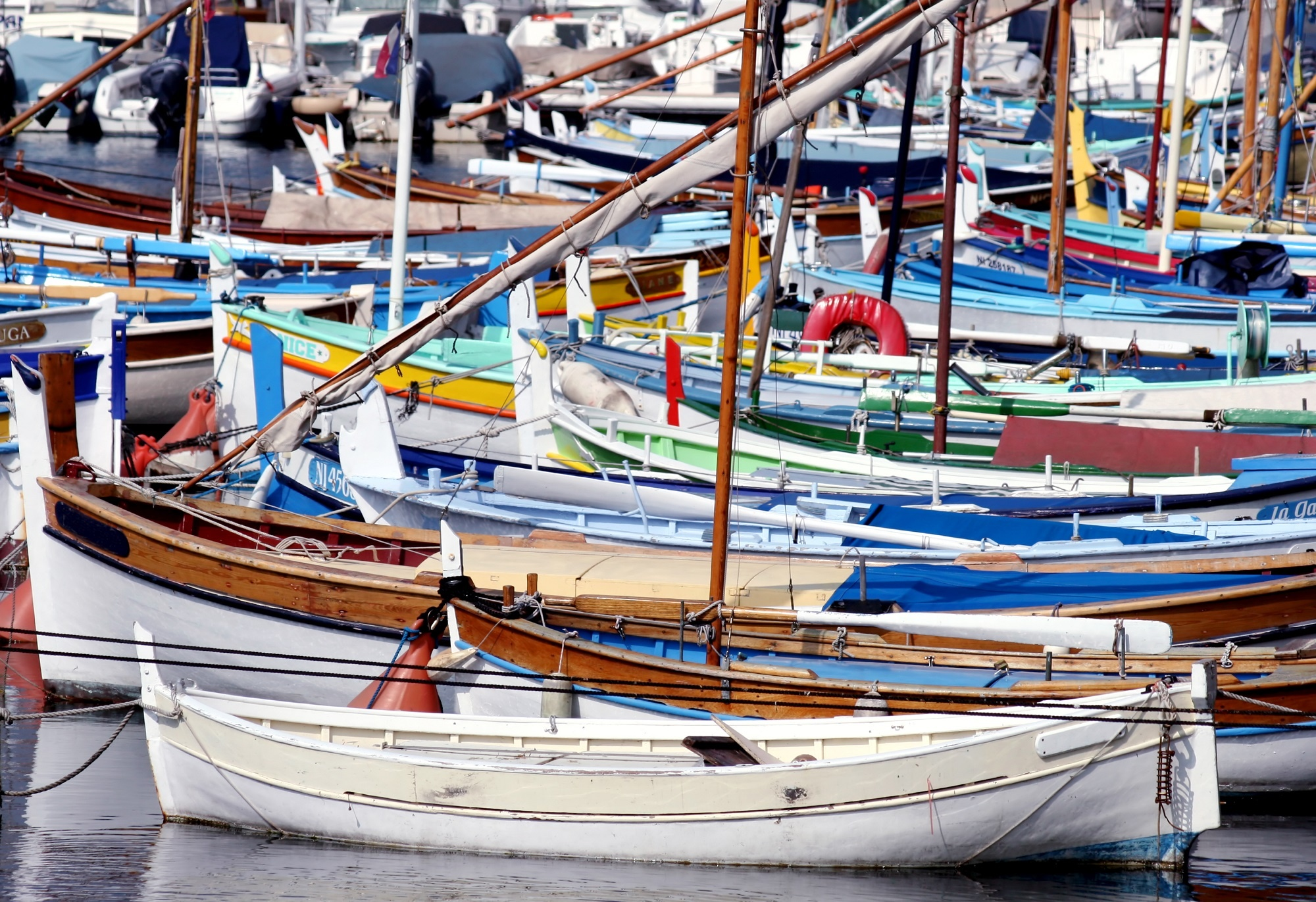 Boats on the Port, Boat, Port, Ship, Stand, HQ Photo