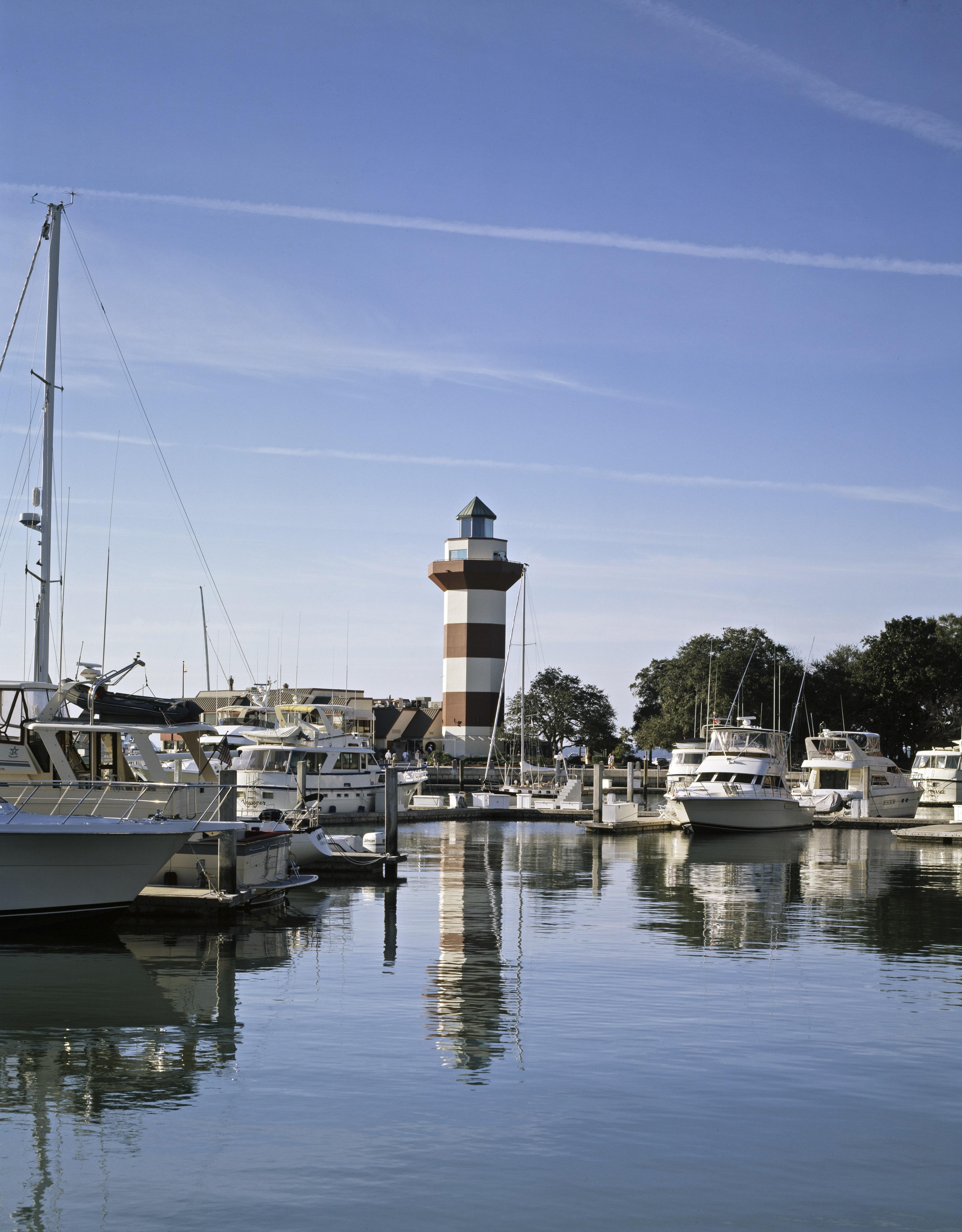 Boatyard photo