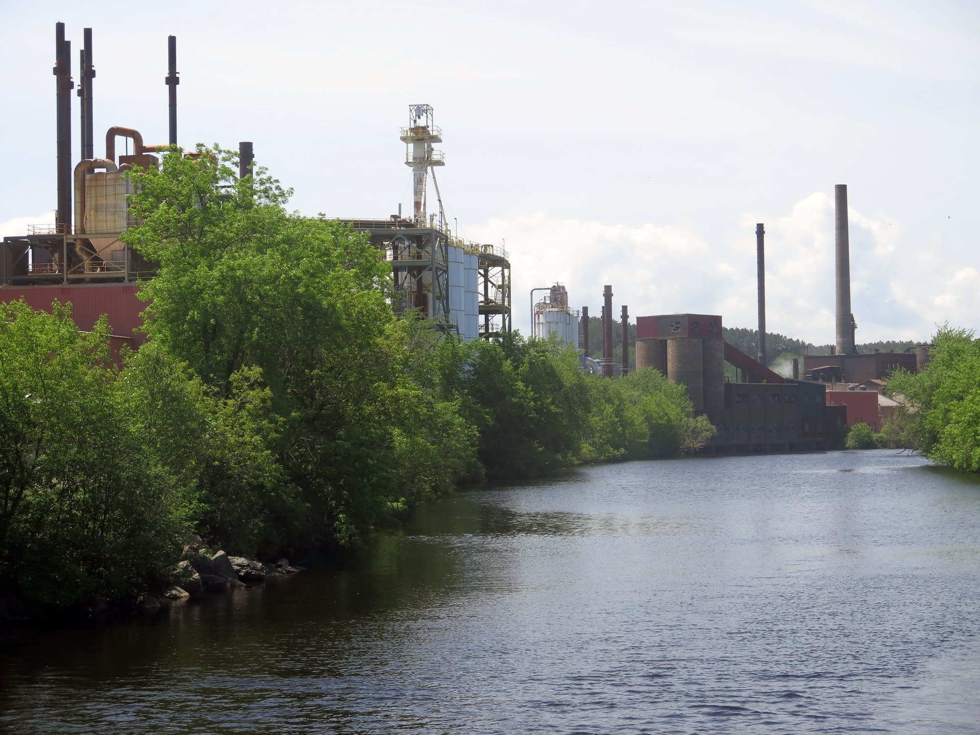Minnesota has 2,669 troubled bodies of water, draft list says ...
