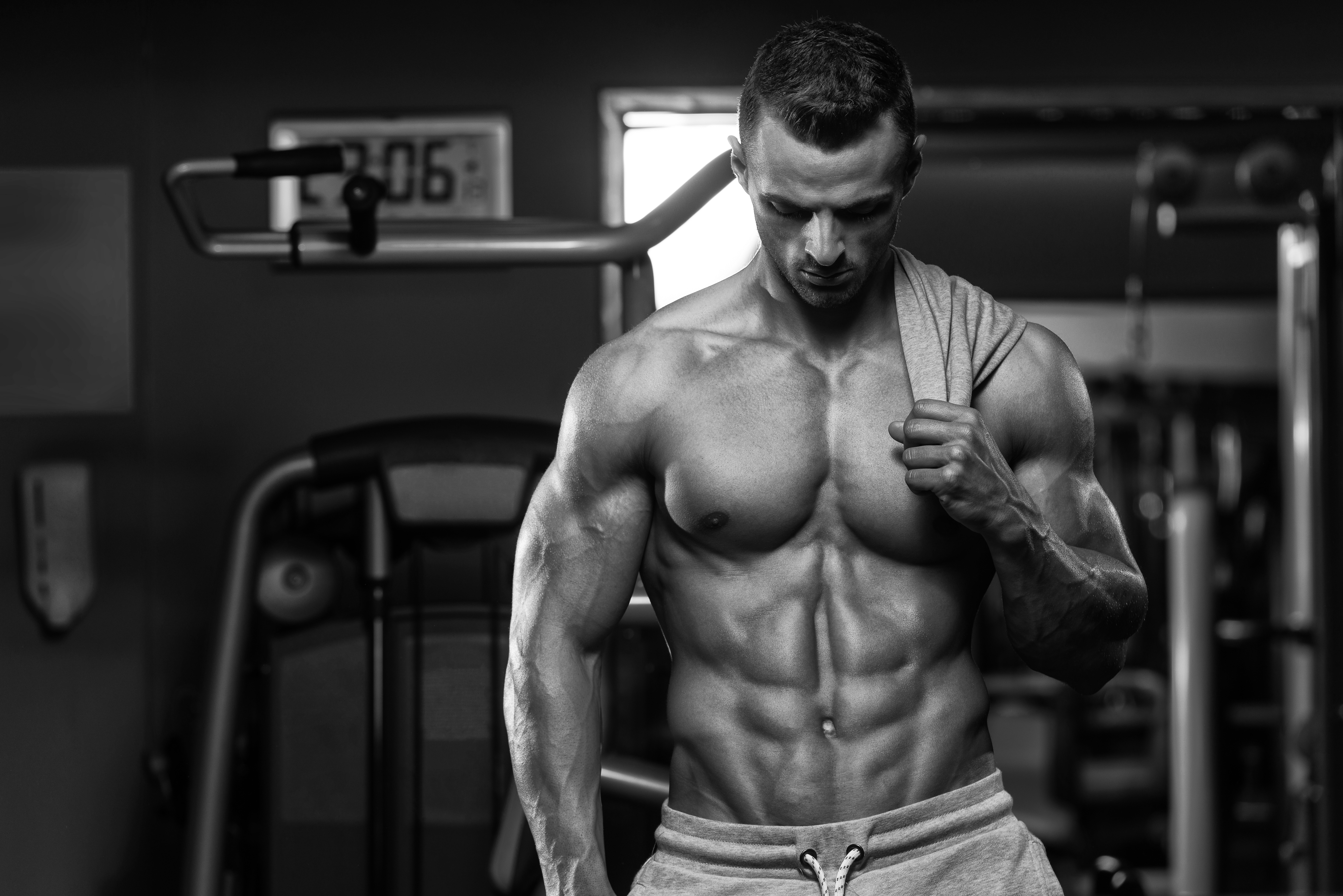 The Definitive Natural Bodybuilding Guide for Building Muscle ...