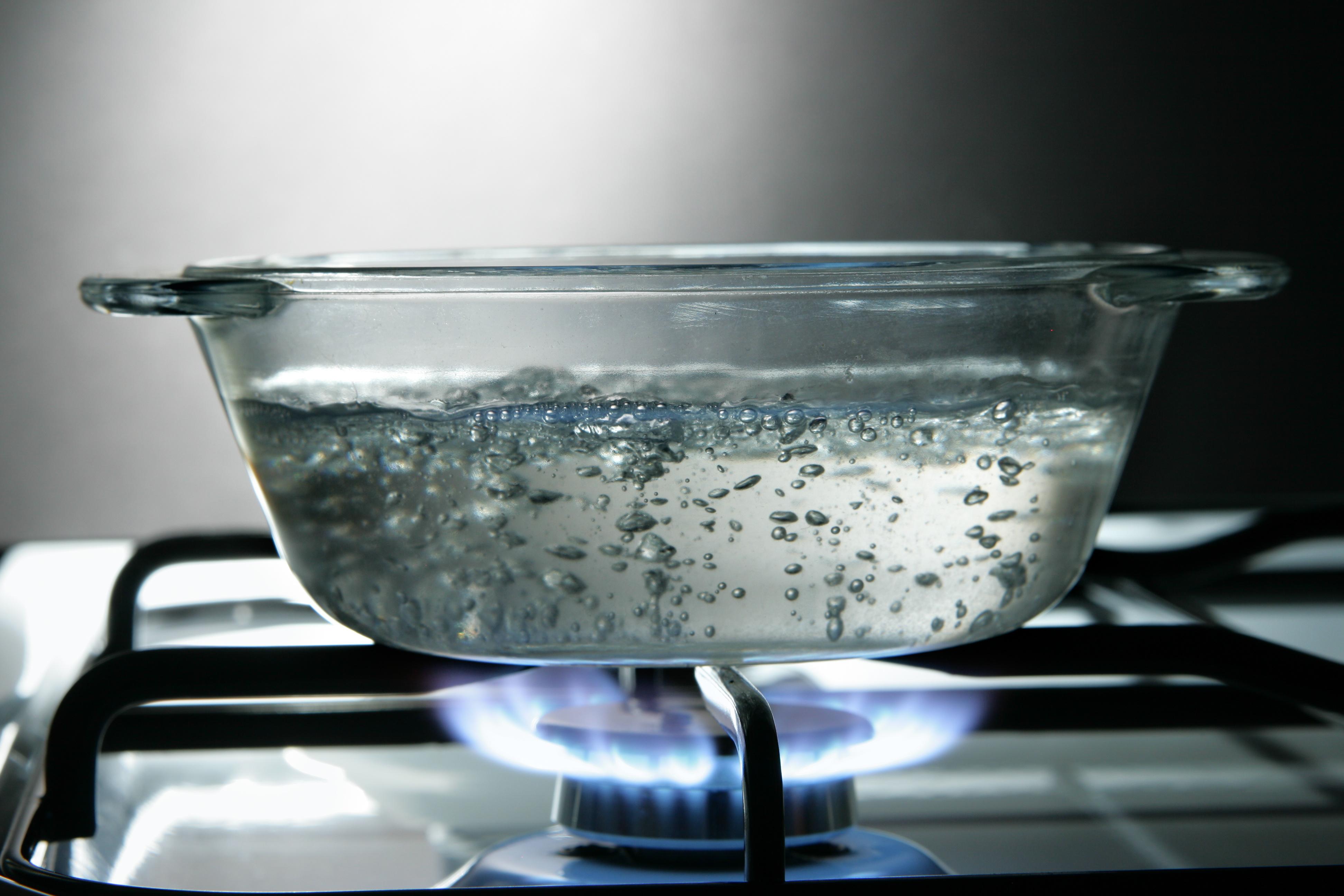 Boil Water Advisory | City of Scottsburg