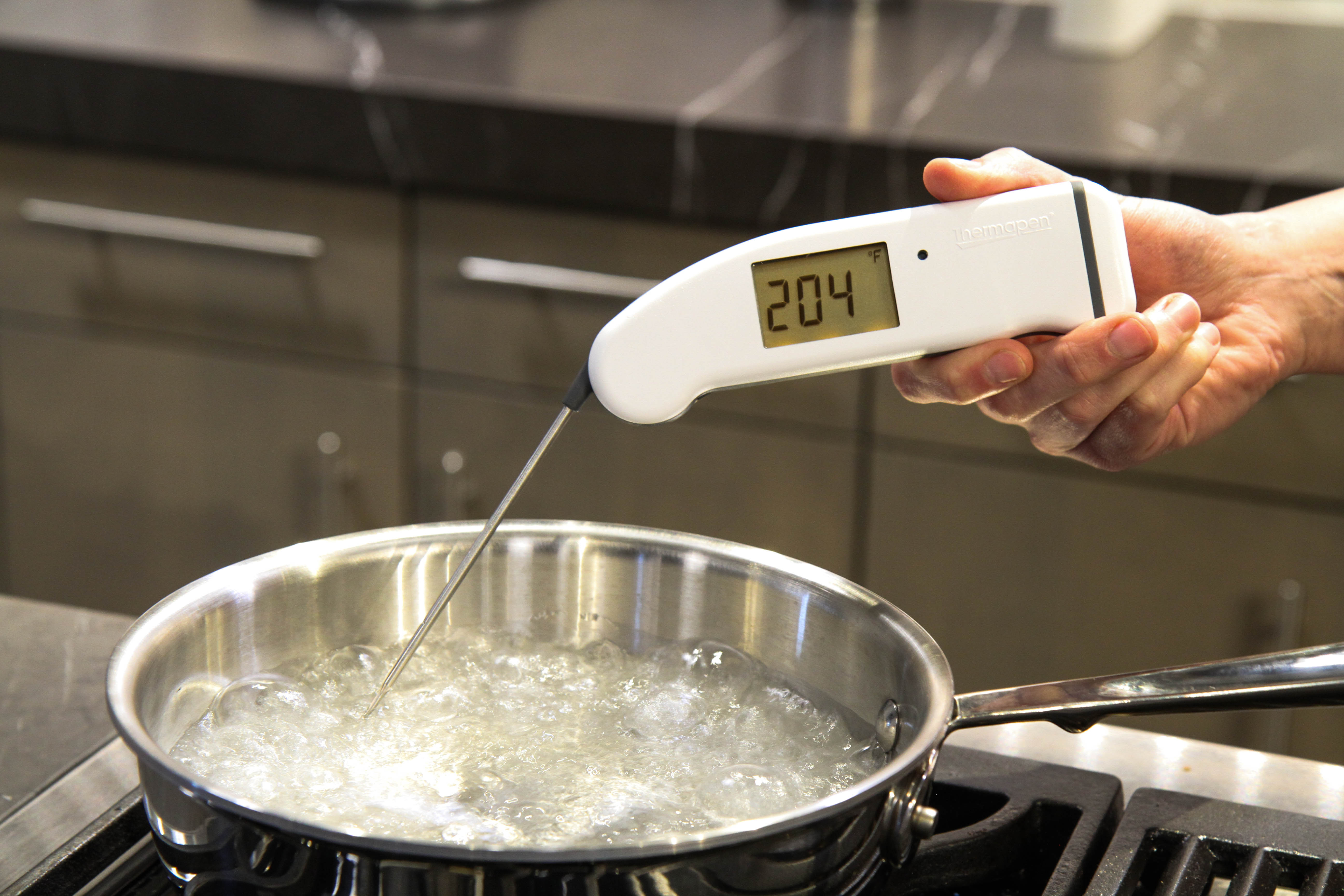 Thermal Secrets to Boiling Point Calibration | ThermoWorks
