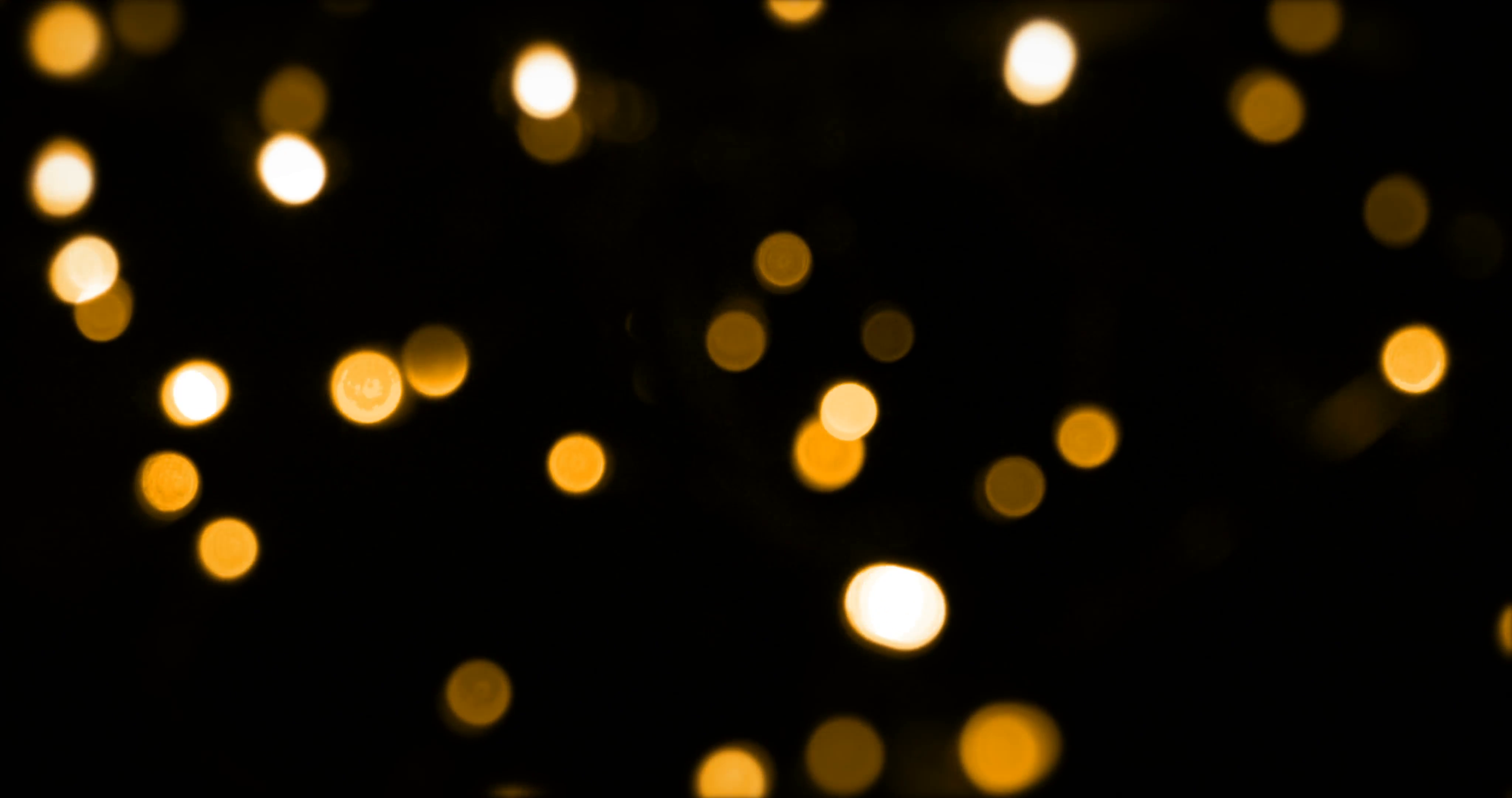 how to make bokeh lights in photoshop