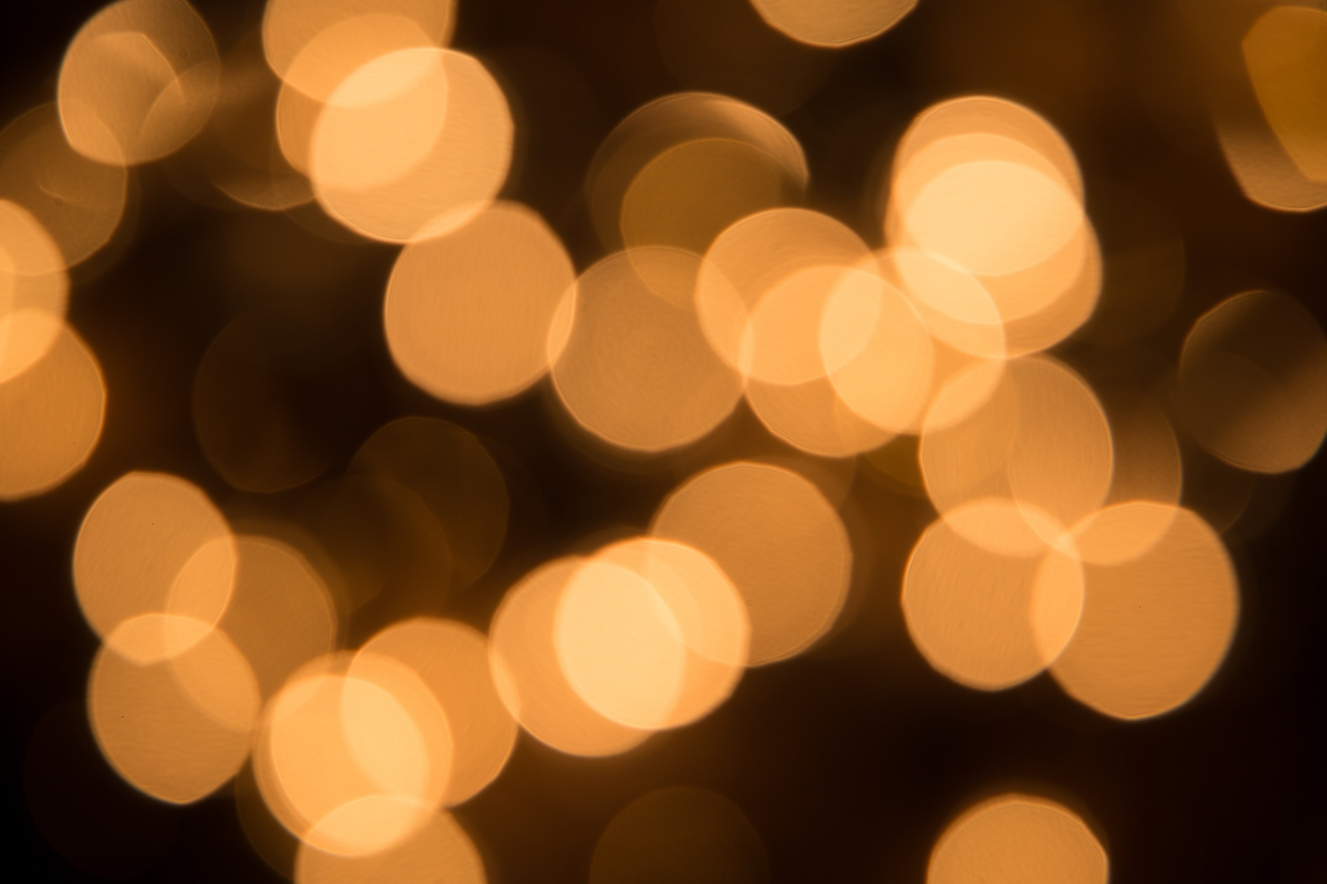 Bokeh Background Free Stock Photo - Public Domain Pictures