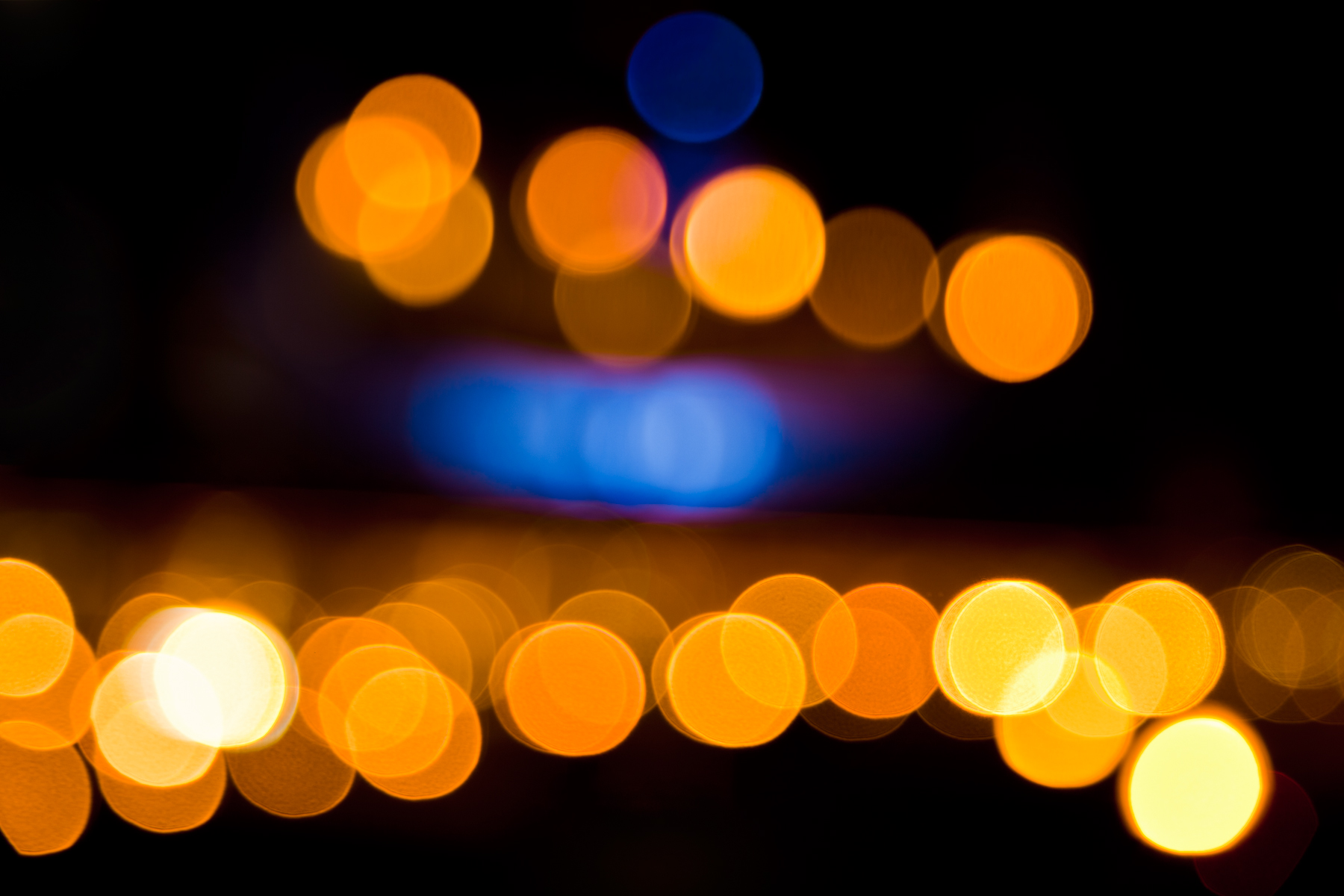 Bokeh Background, Abstract, Speck, Light, Lights, HQ Photo