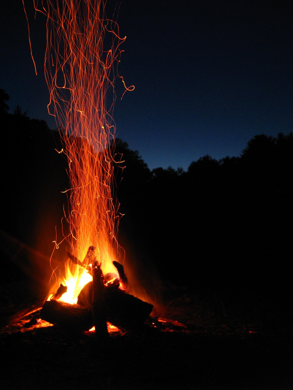 50+ Beautiful Bonfire Photos · Pexels · Free Stock Photos