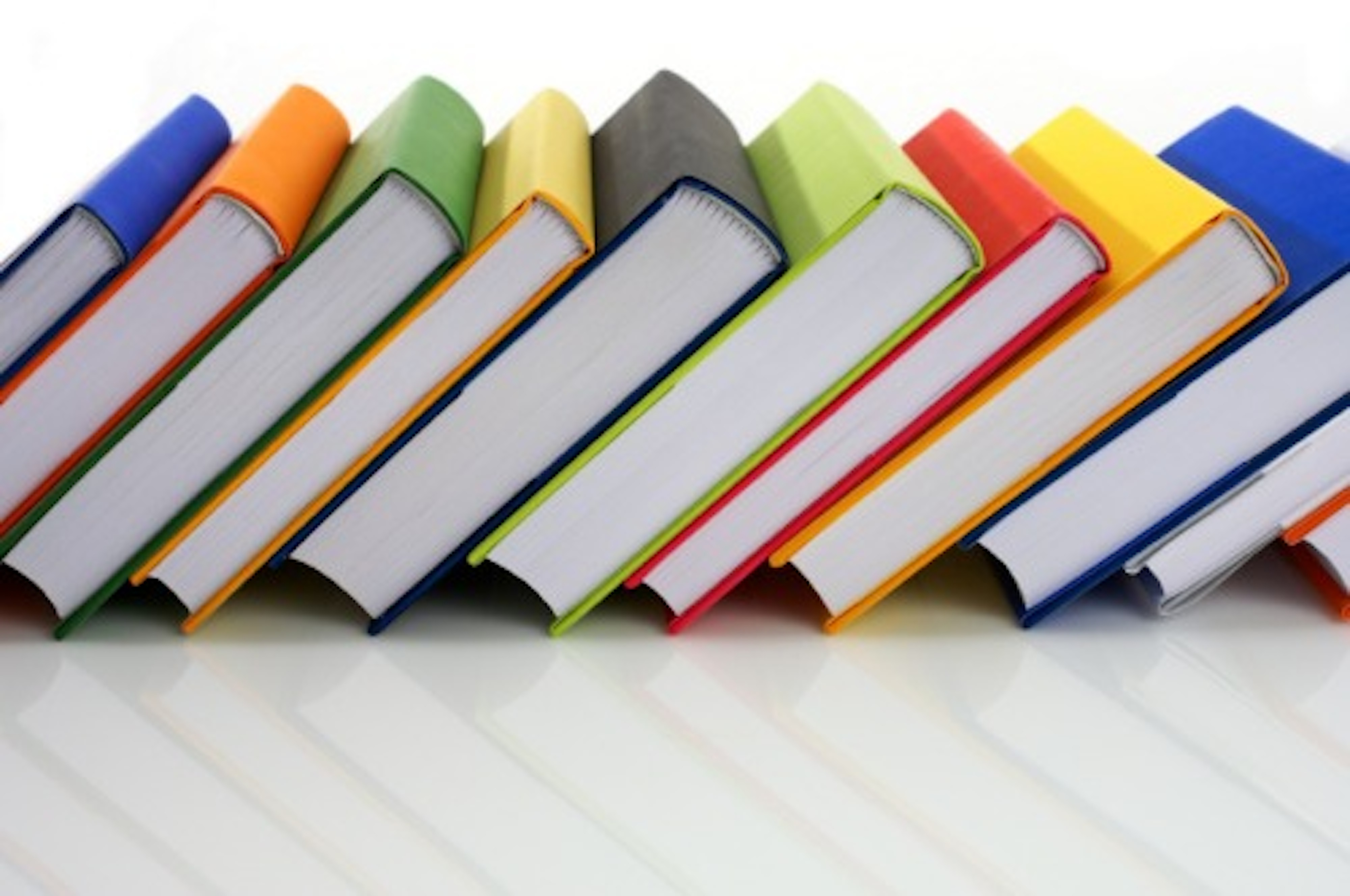 100 Books You May Have Actually Read - How many have you read?