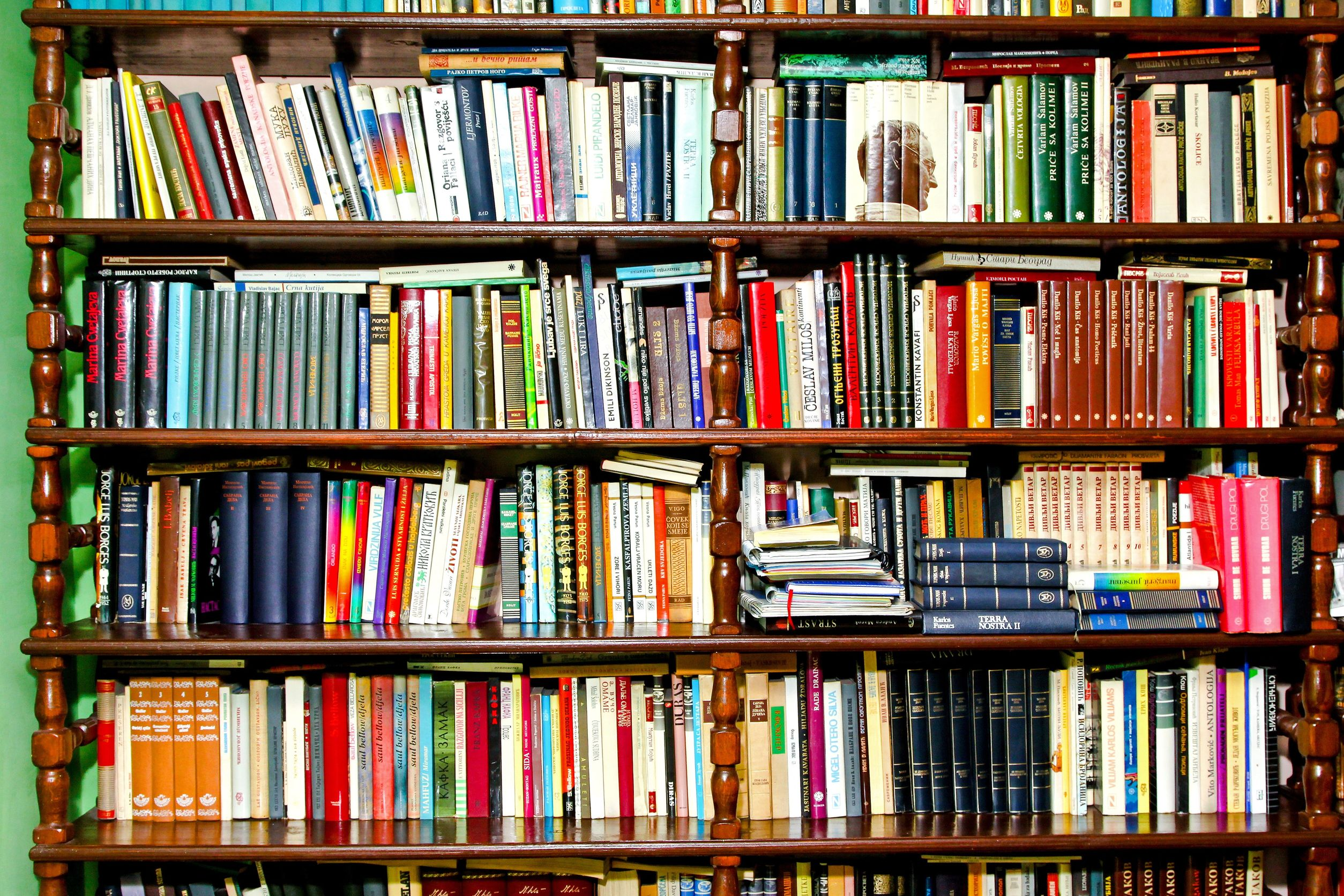 12 Classic Books That Will Change Your Life - Lifespan - Extending ...
