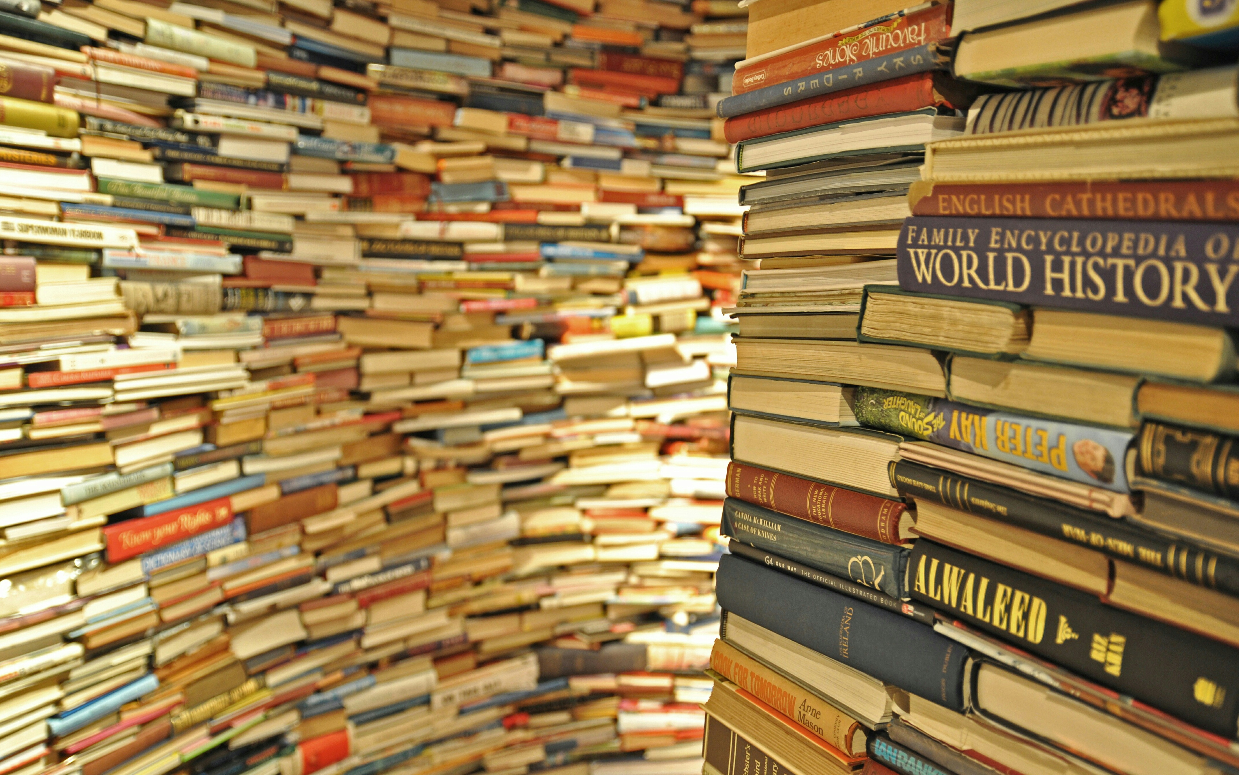 What's next for books? | TechCrunch
