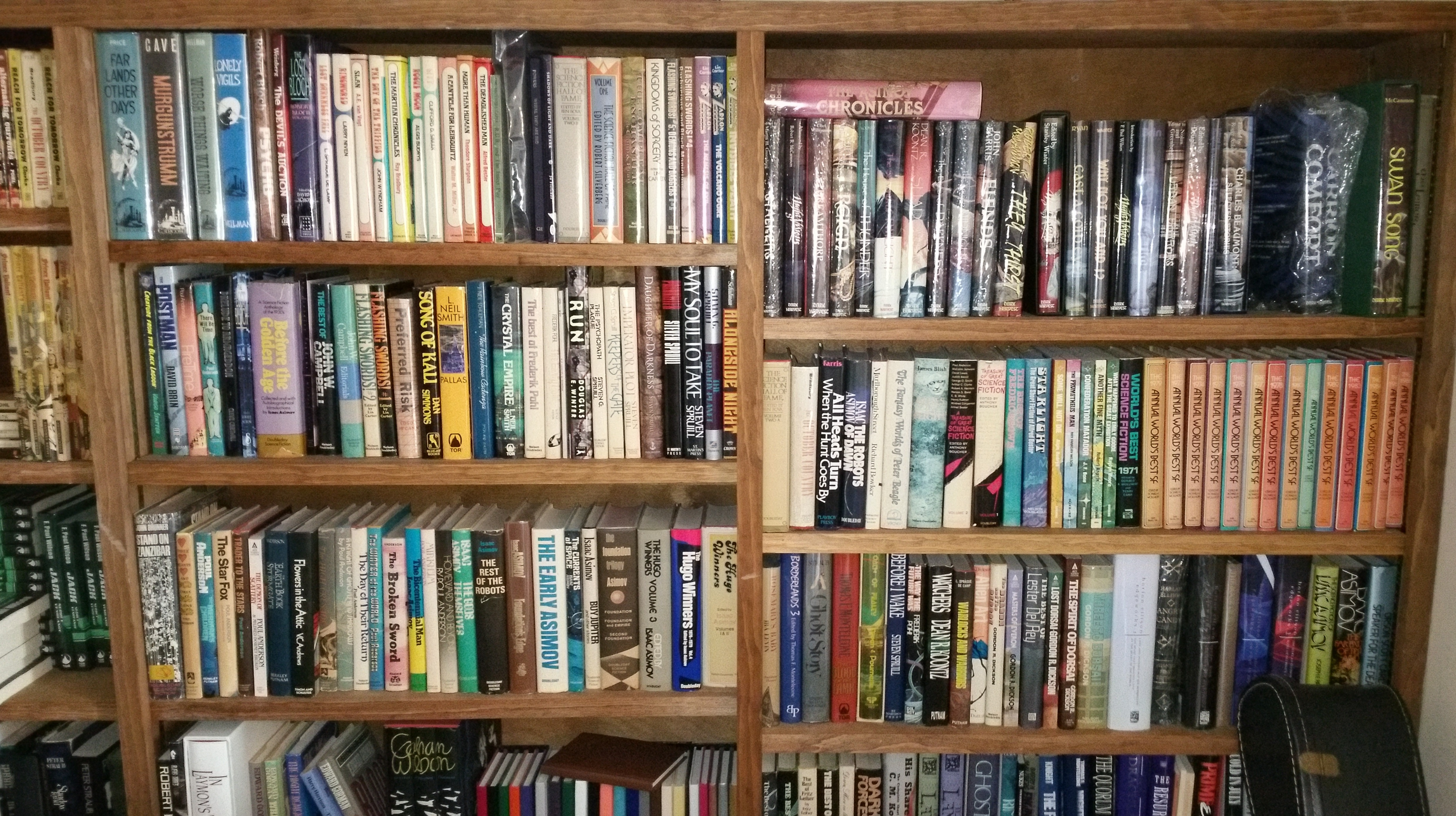 Shelfie: Turn Your Paper Books Into E-books and Audio Books | Time