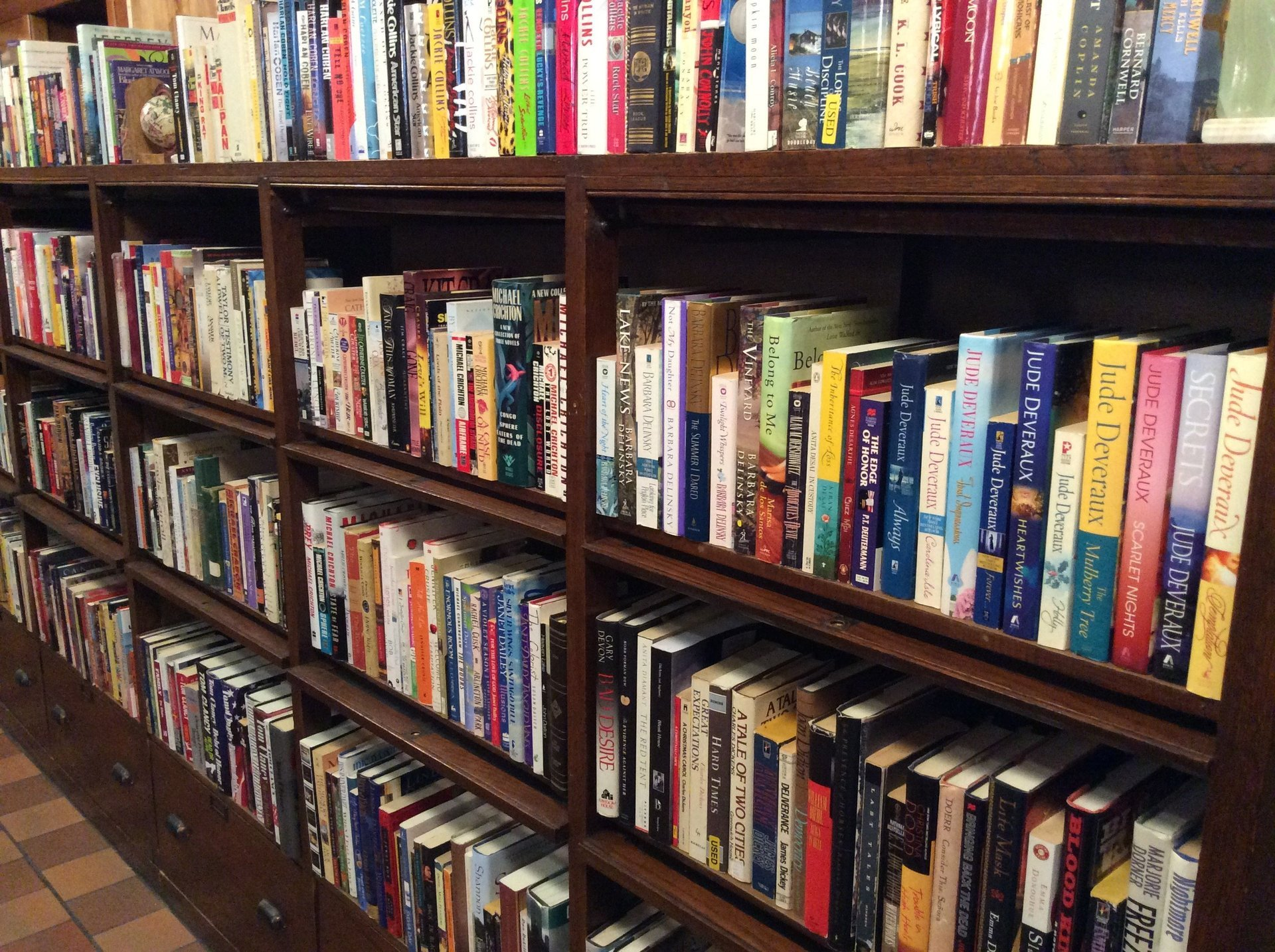 Chapter 2 Books | Used Books | Winona, MN