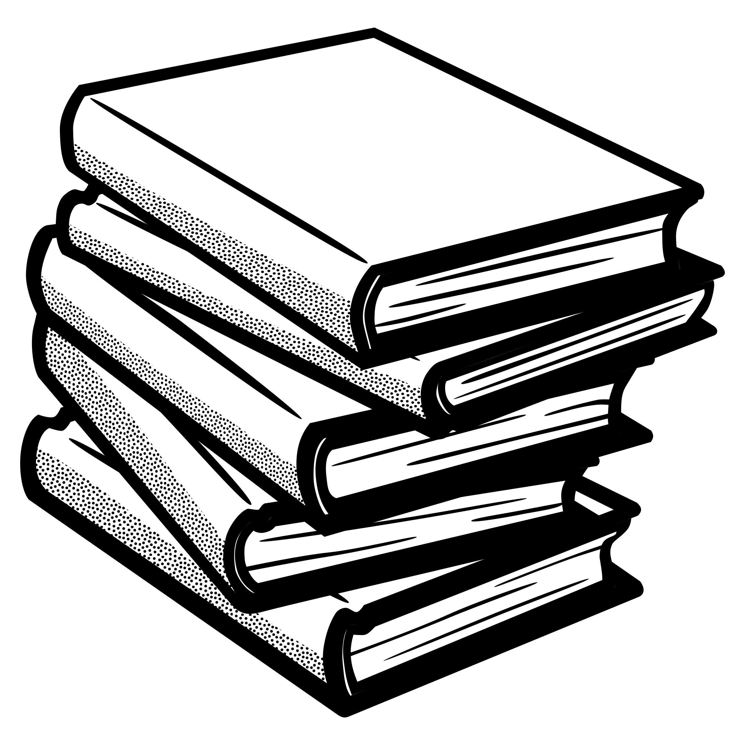 books - lineart Icons PNG - Free PNG and Icons Downloads