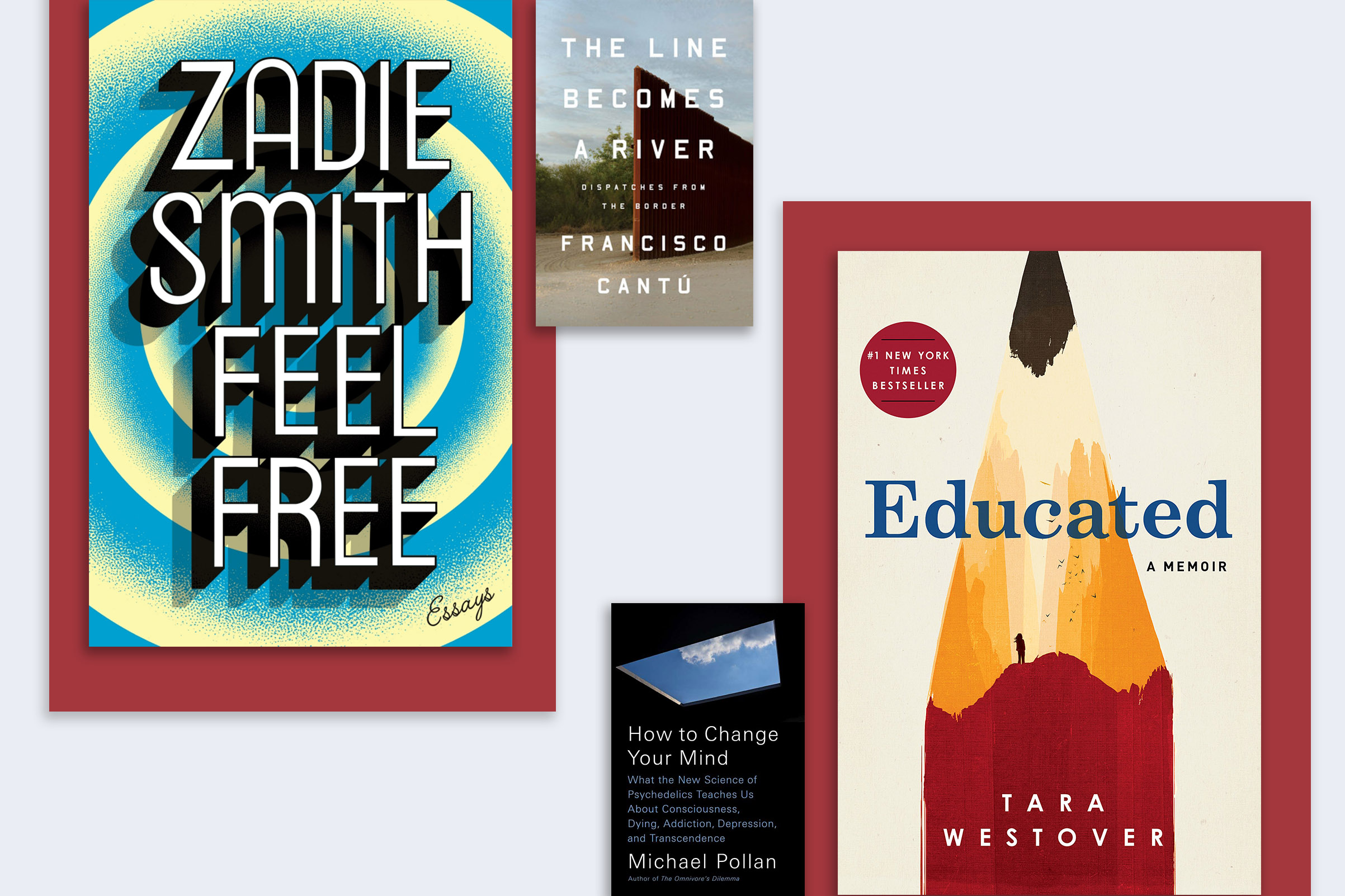 Best Nonfiction Books of 2018 So Far | Time