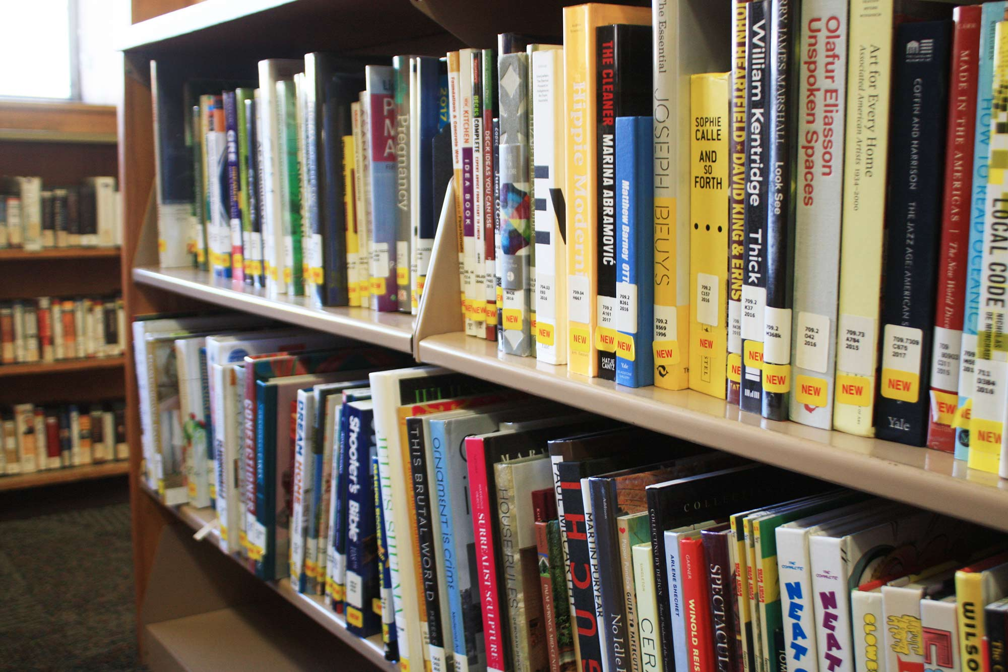 Book Lists   Providence Public Library