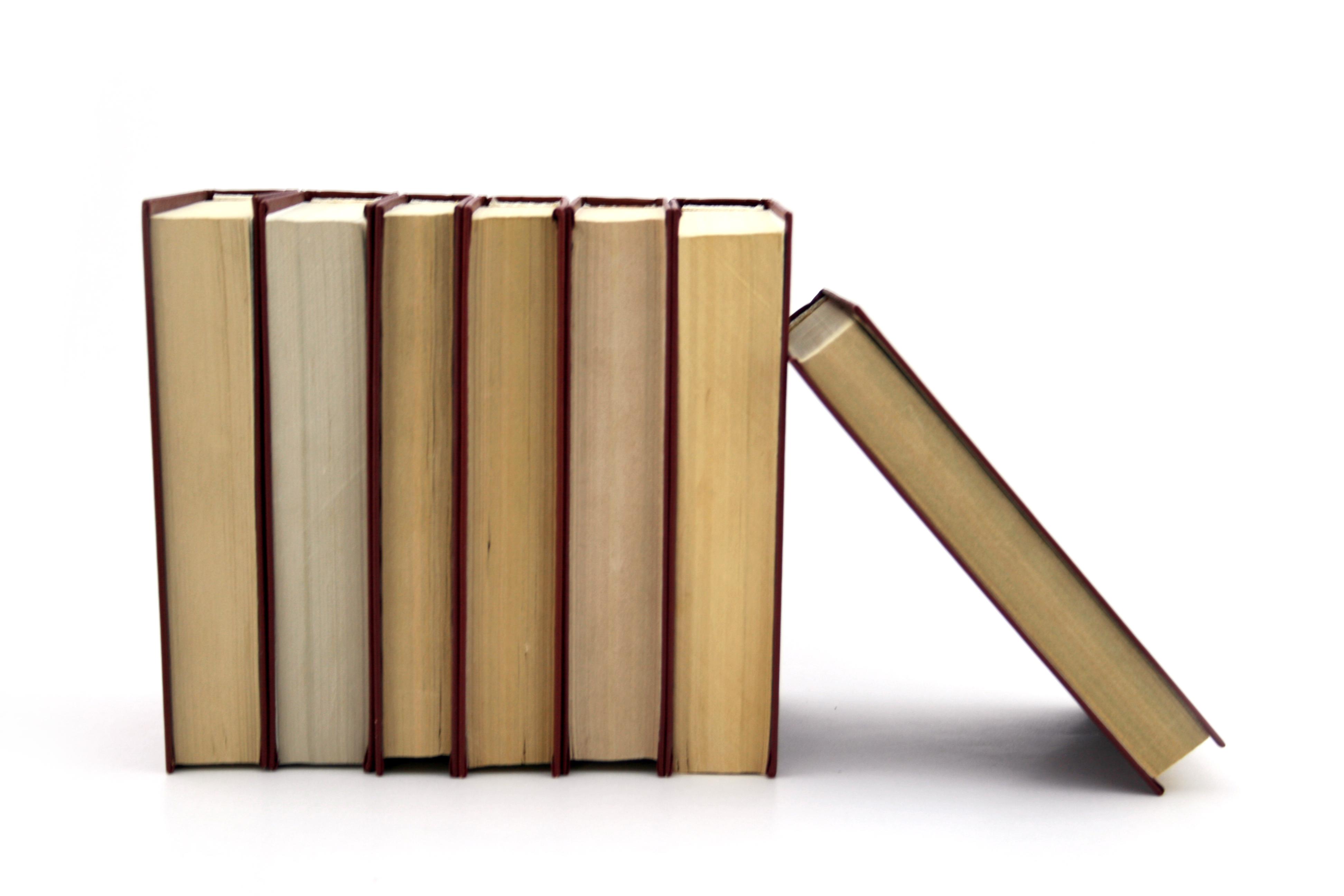 books, Literature, Knowledge, Stack, Textbook, HQ Photo