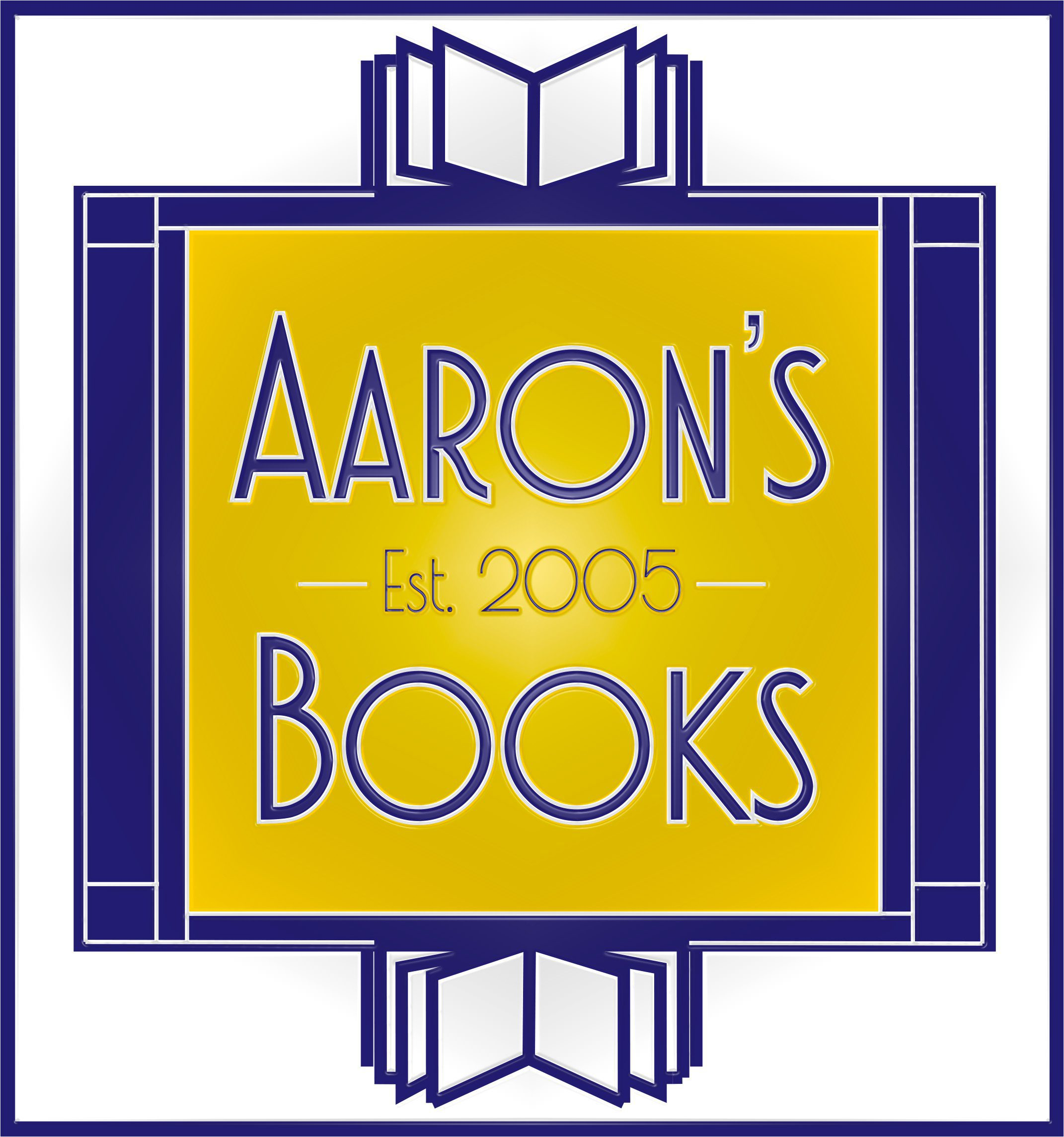Aaron's Books – Celebrating more than 10 years as Lancaster County's ...