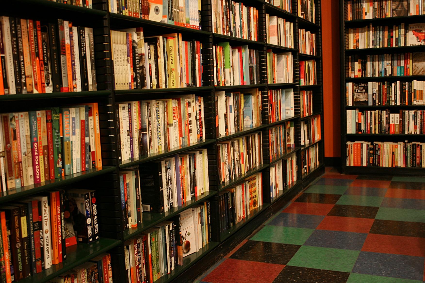 bookstore | Minnesota Prairie Roots