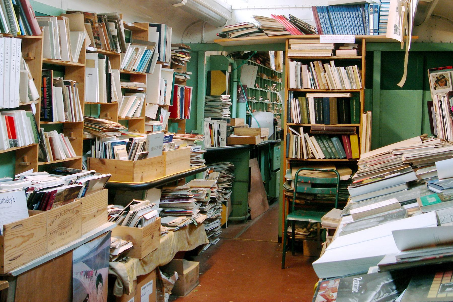 The 11 Most Unique Bookstores in the World – Fodors Travel Guide