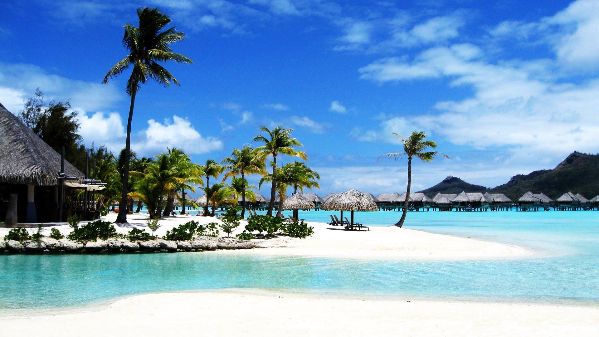Boracay beach photo