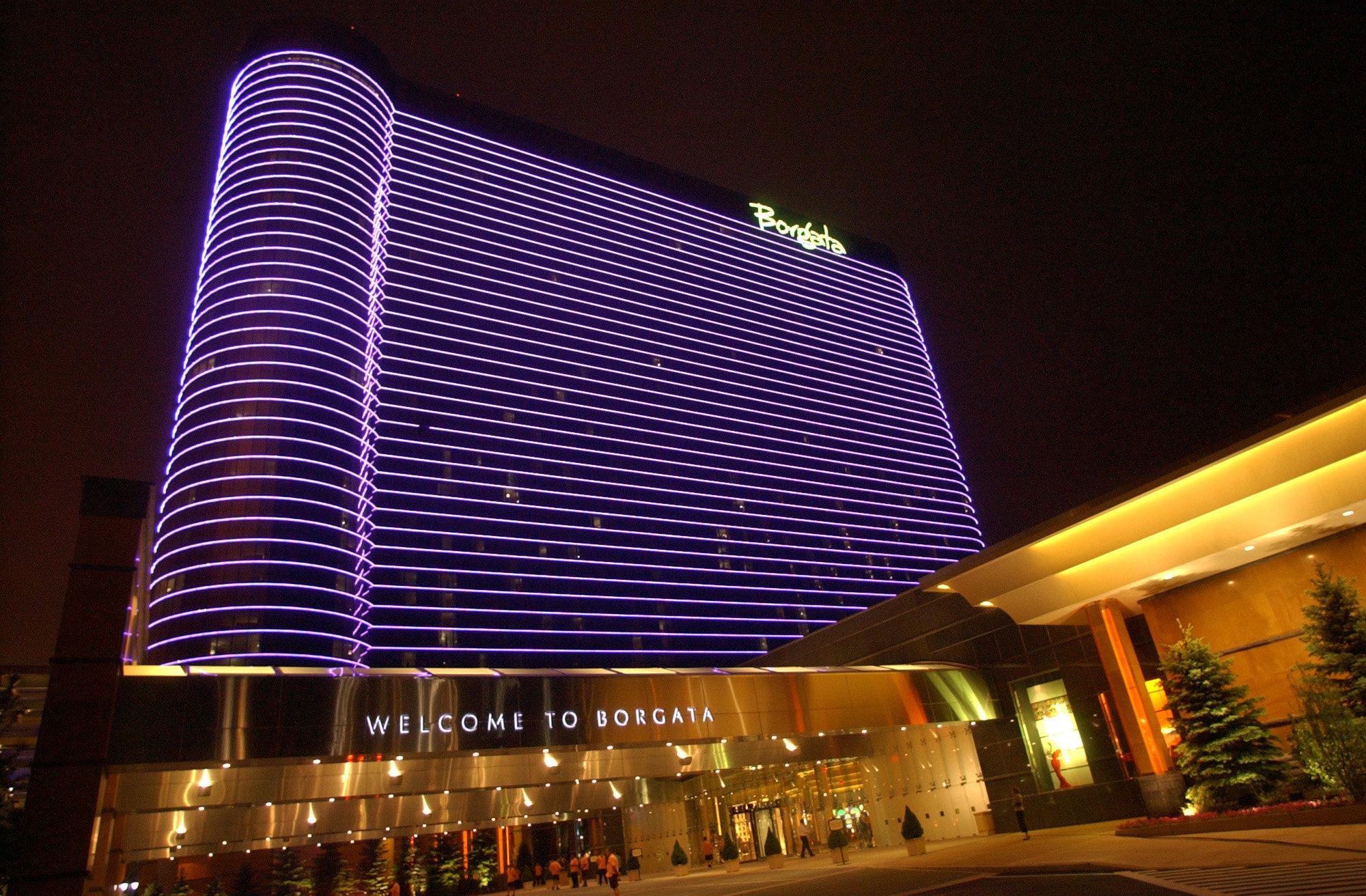 Hurricane Irene cost Atlantic City's Borgata Casino $10M in lost ...