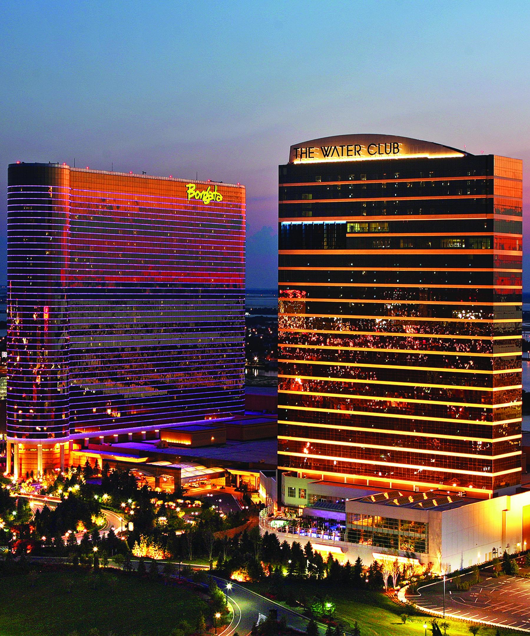 Associated Luxury Hotels International (ALHI) Welcomes The Borgata ...