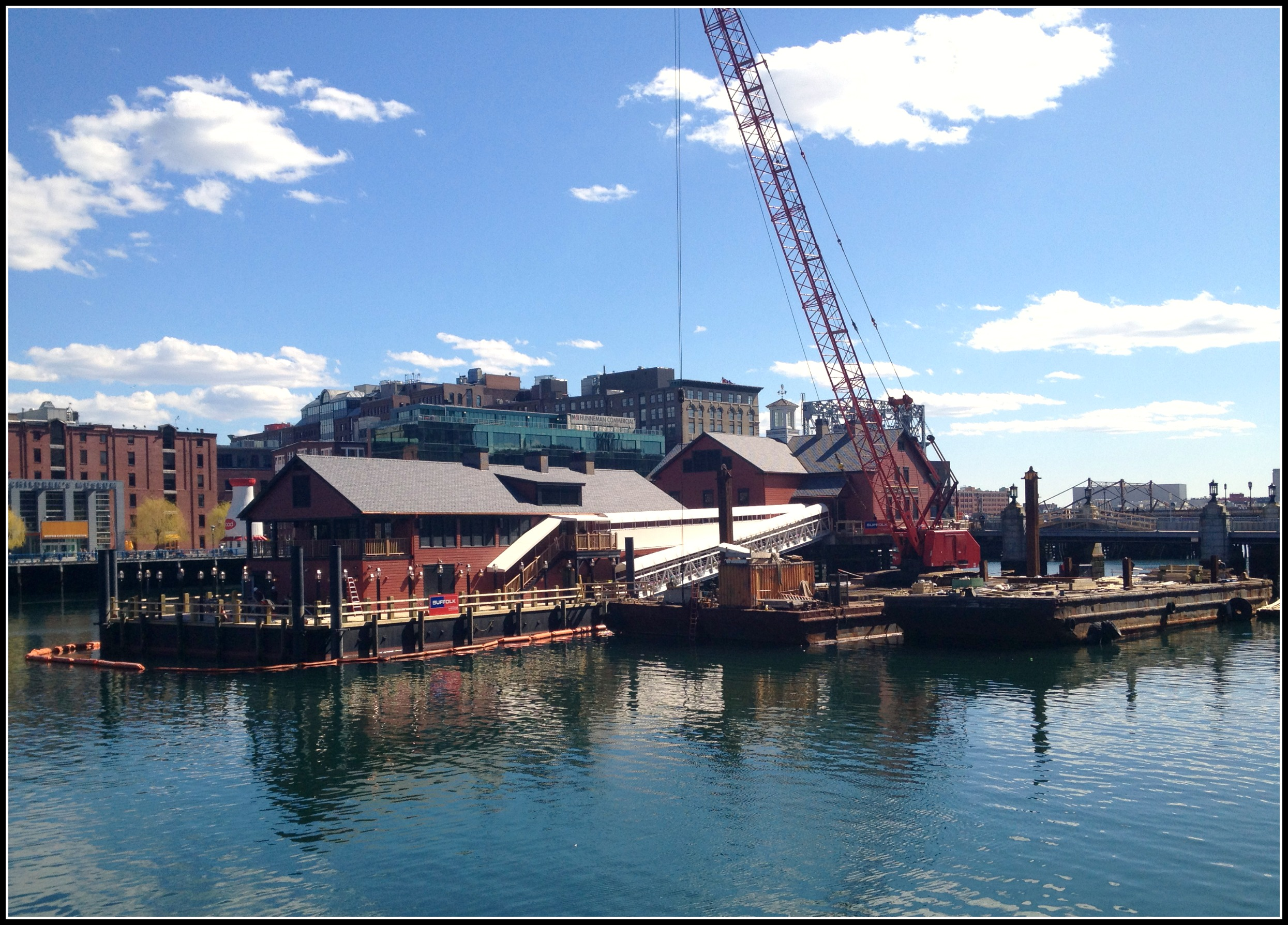 Boston Tea Party Museum Set to Open Soon - Boston Harbor ...