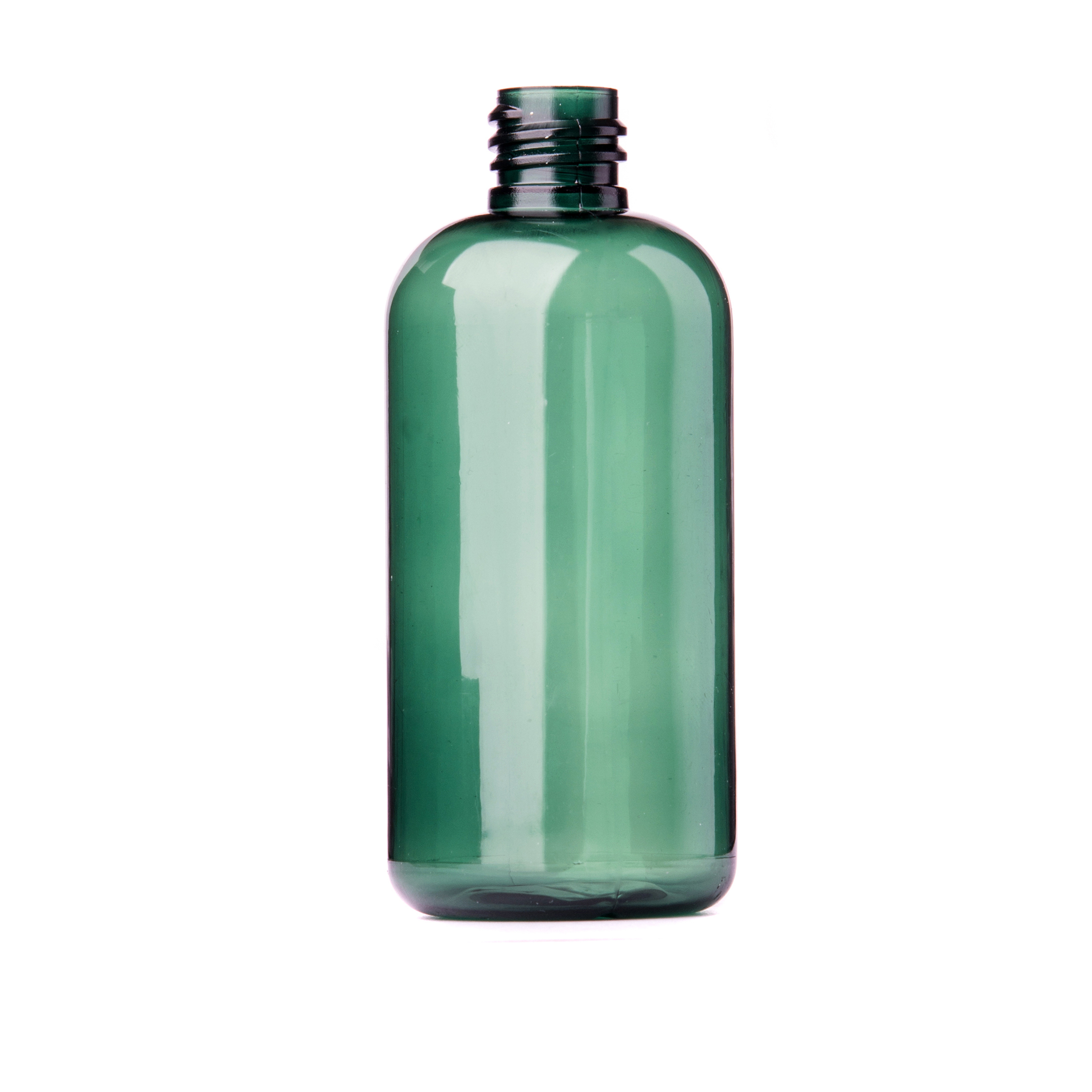 Green bottle photo