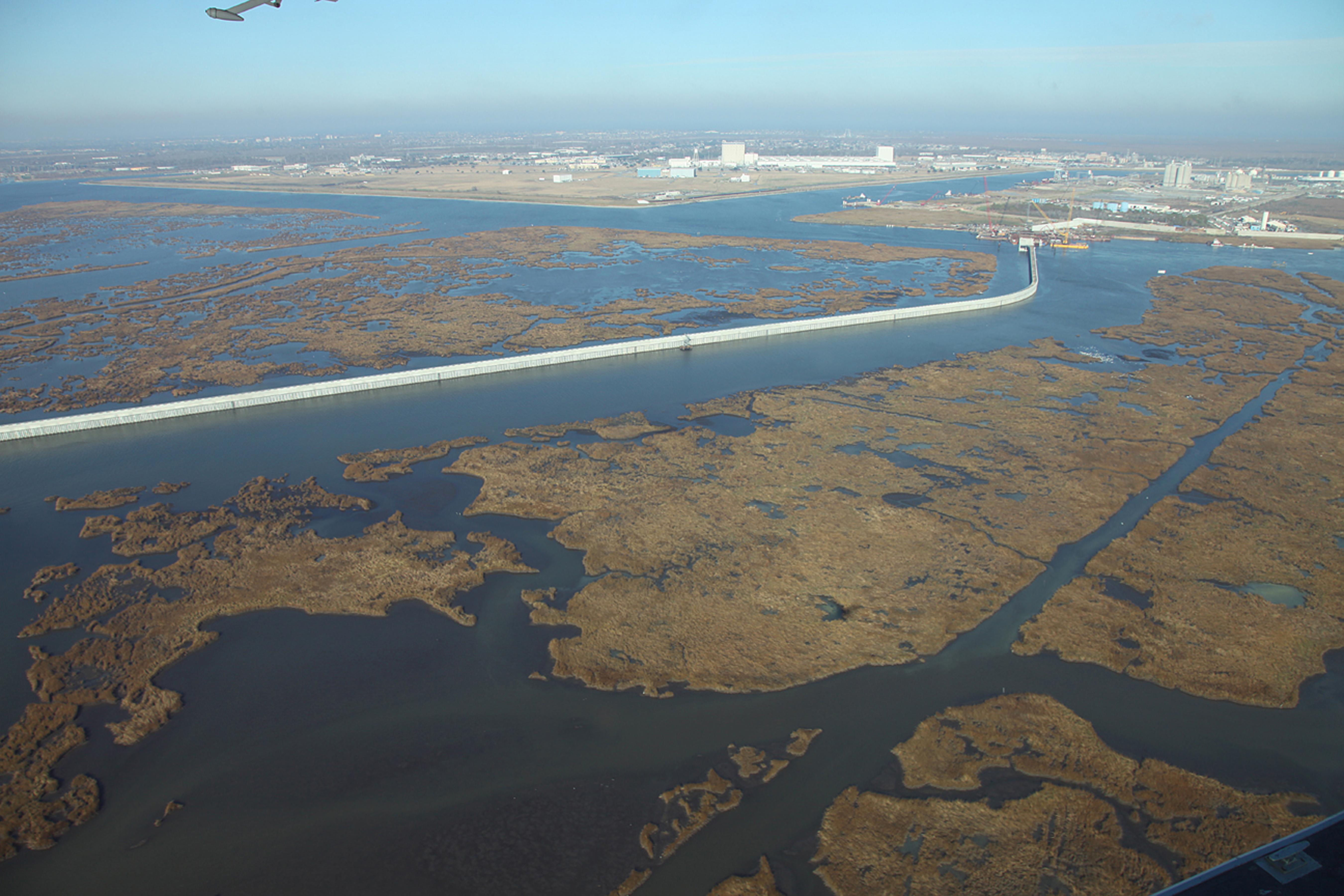 File:Expanded Louisiana Coastal Zone Boundary - NOAA.jpg - Wikimedia ...